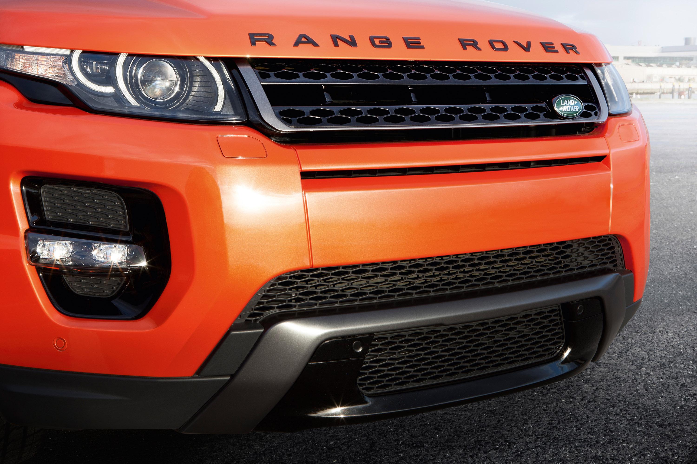 2014 range rover evoque autobiography dynamic picture 97822. Black Bedroom Furniture Sets. Home Design Ideas