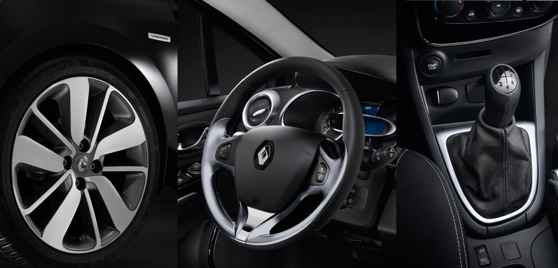 2014 Renault Clio Costume National Limited Edition - Price