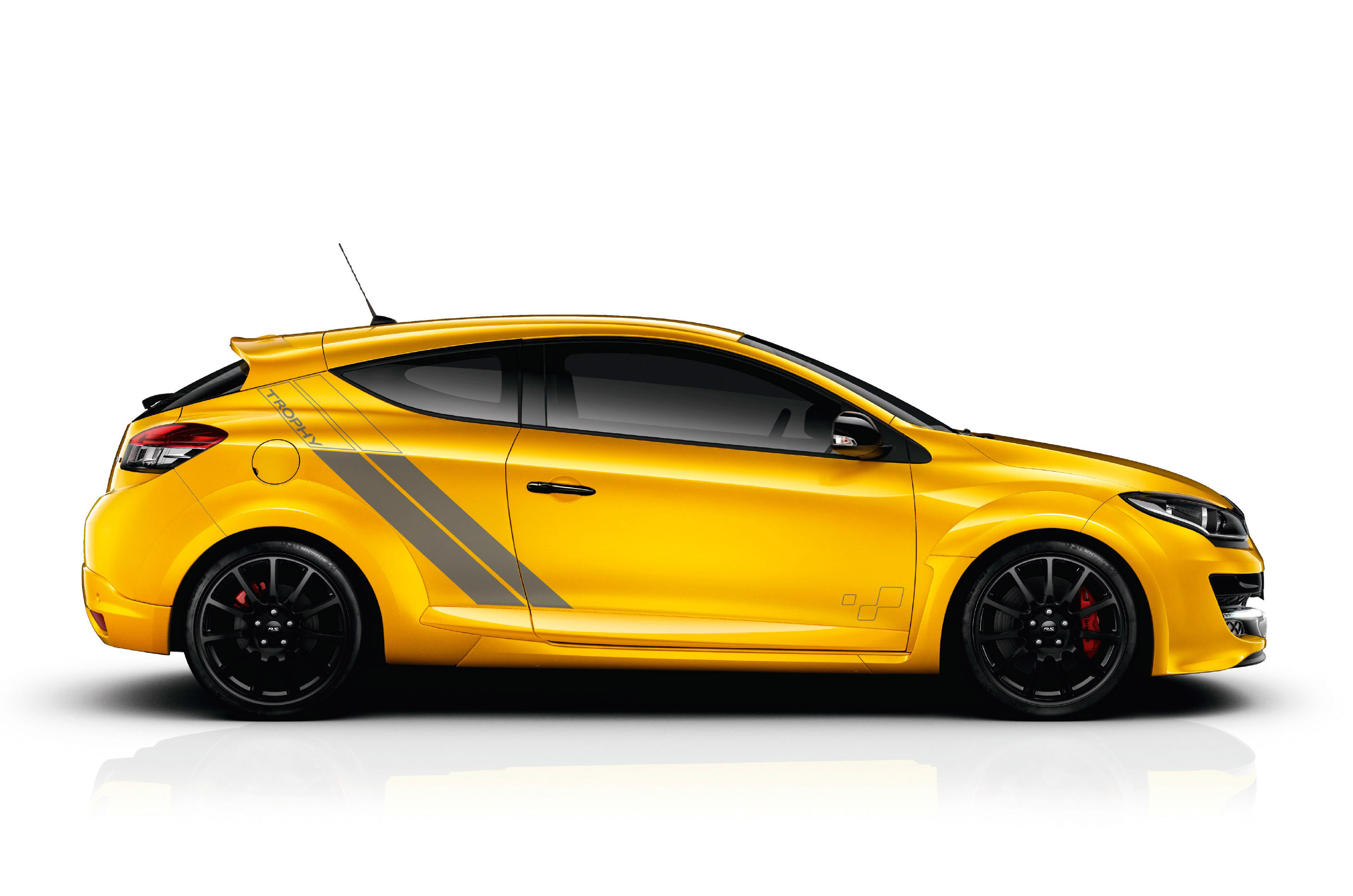 renault megane r s 275 trophy r pricing announced. Black Bedroom Furniture Sets. Home Design Ideas