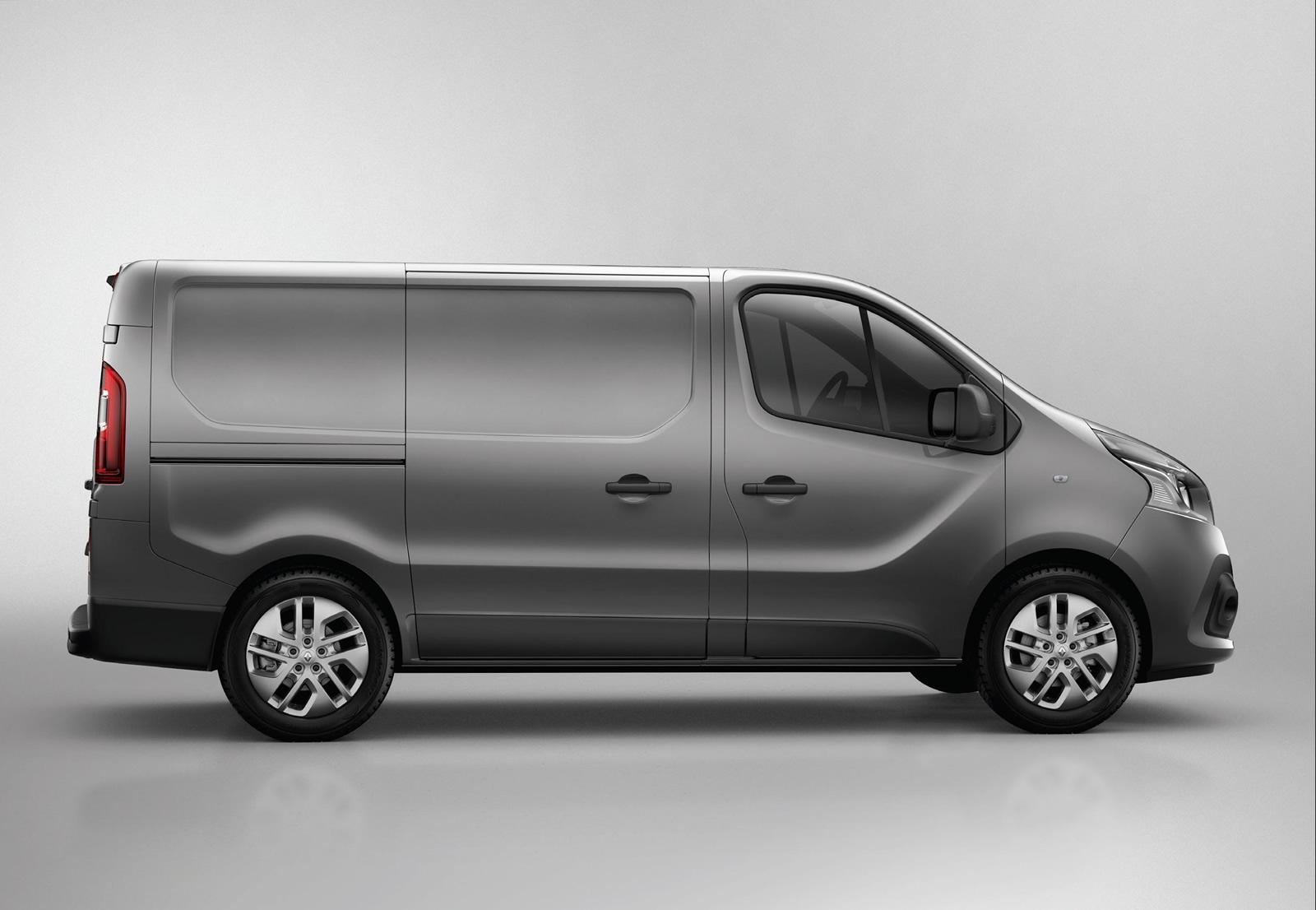 2014 renault trafic fuel consumption 5 1 l 100 km. Black Bedroom Furniture Sets. Home Design Ideas