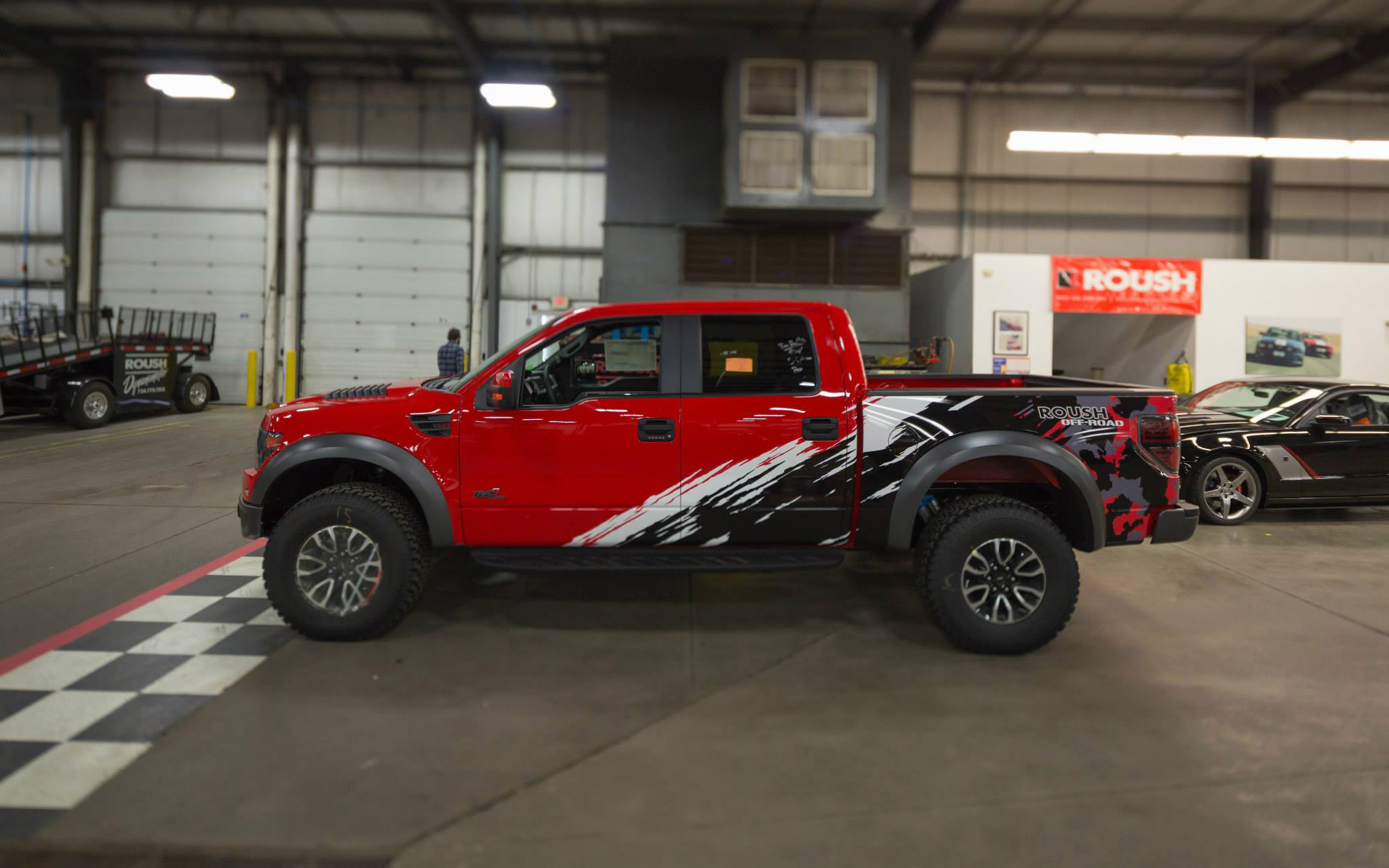 Ford Raptor Roush Price 2014 Chevy Raptor Related Posts 2014 Ford Raptor Price And Specs ...