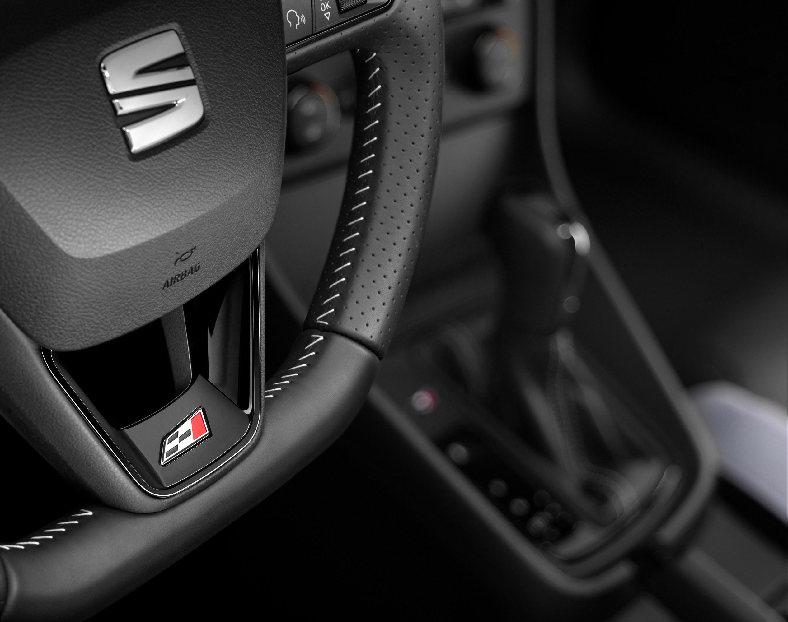 Seat Leon Cupra 280 Gets Sub8 Performance Pack