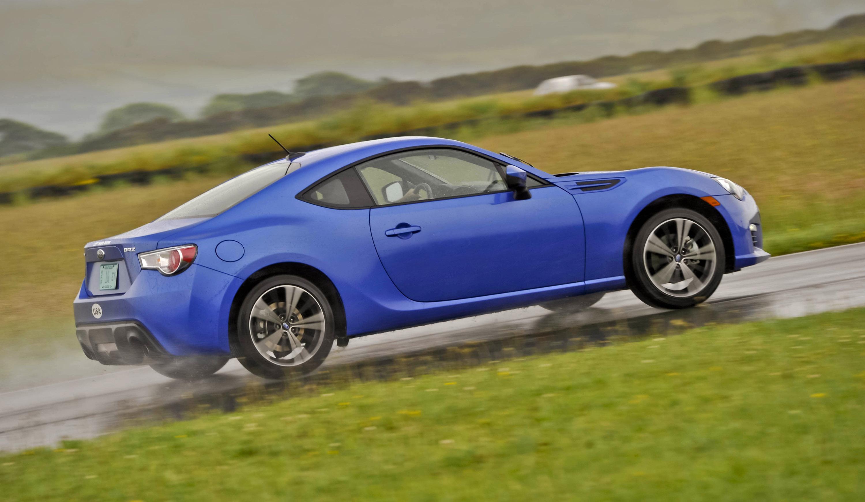 2014 Subaru BRZ Price Reduction