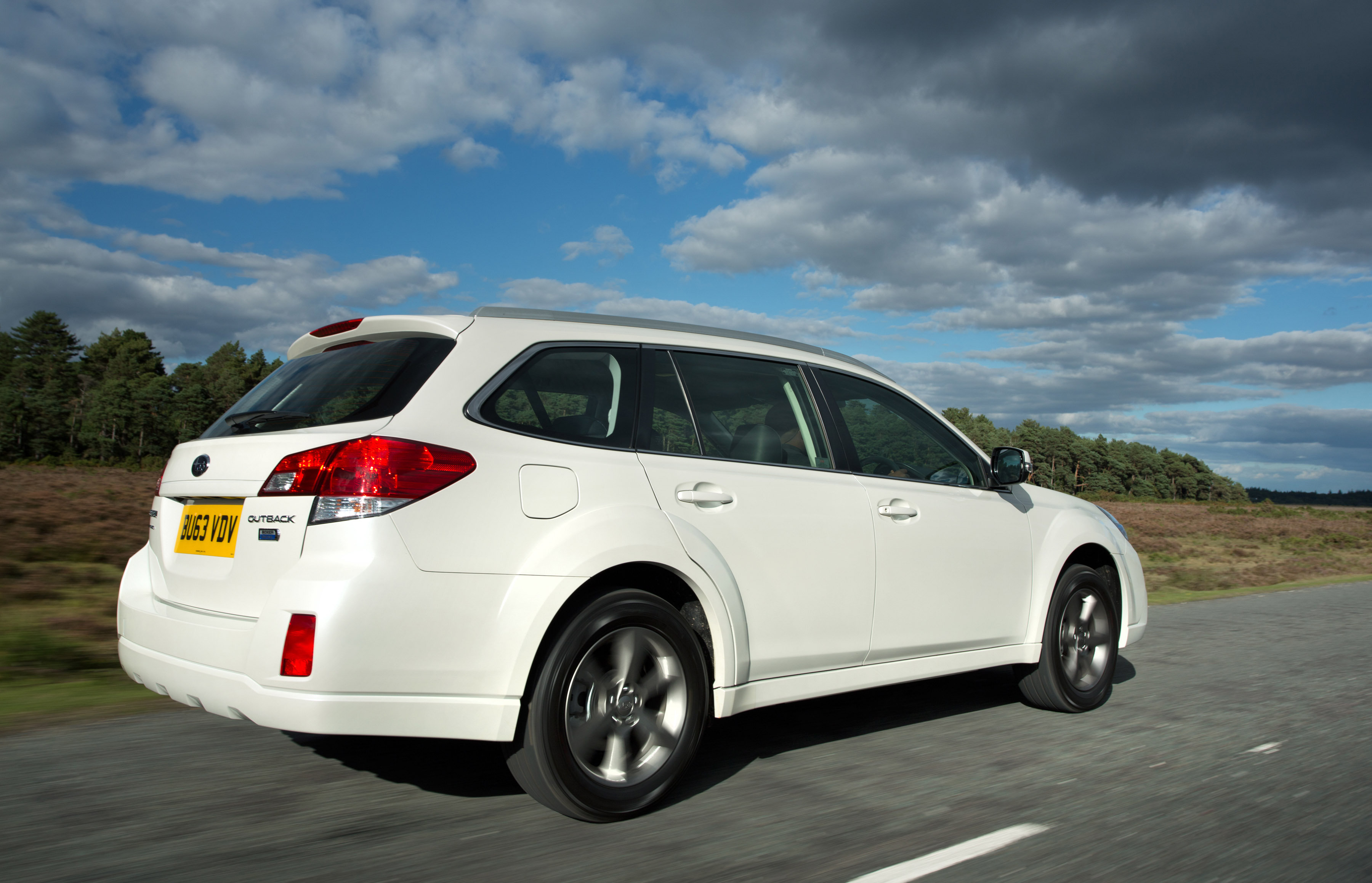 New 2014 Subaru Outback News Release, Reviews and Models on