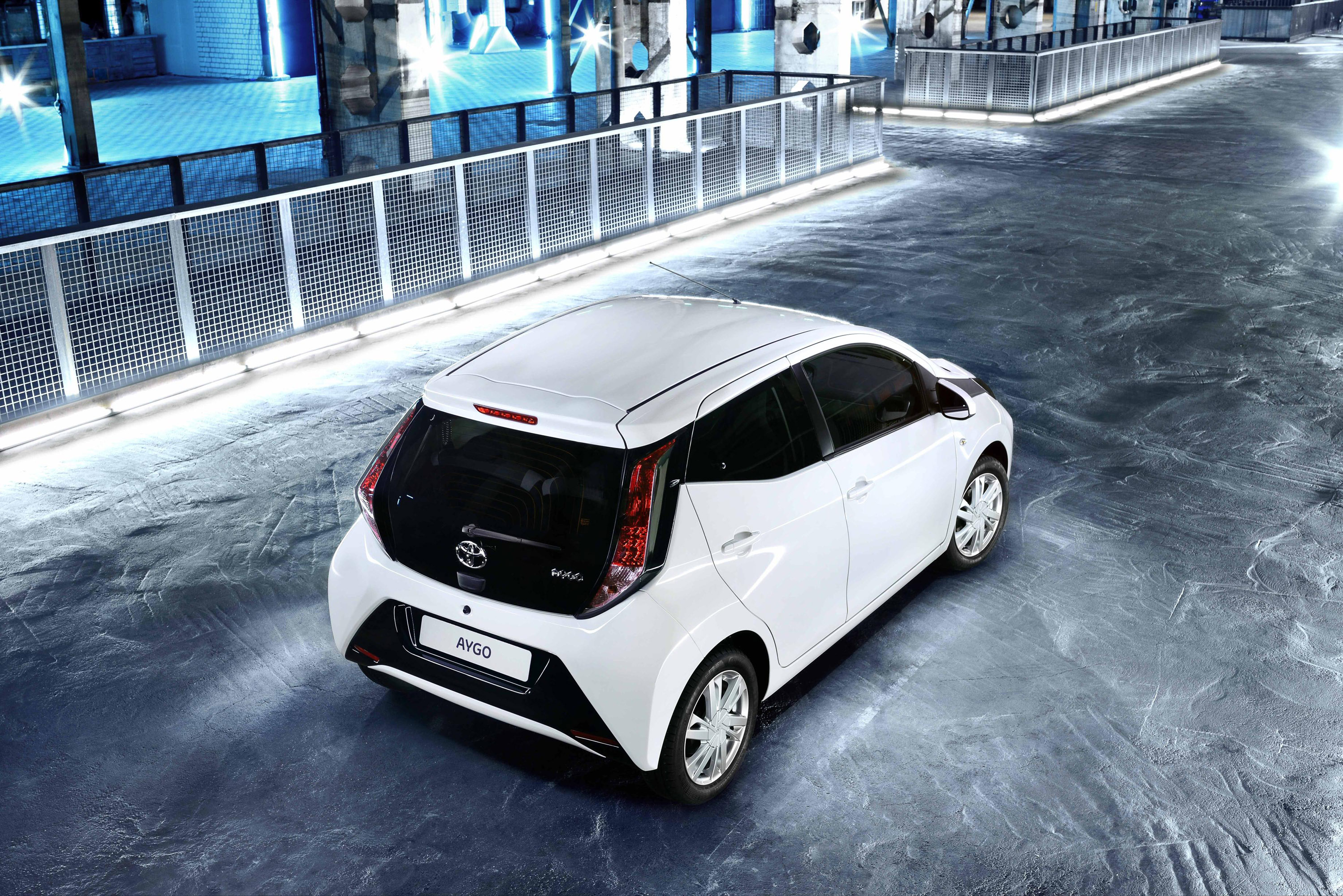 toyota the launch of aygo 2018 toyota aygo: talking with r&d manager kristof muylle  we went to the  danish capital for a sunny weekend away for the launch of the new toyota aygo.