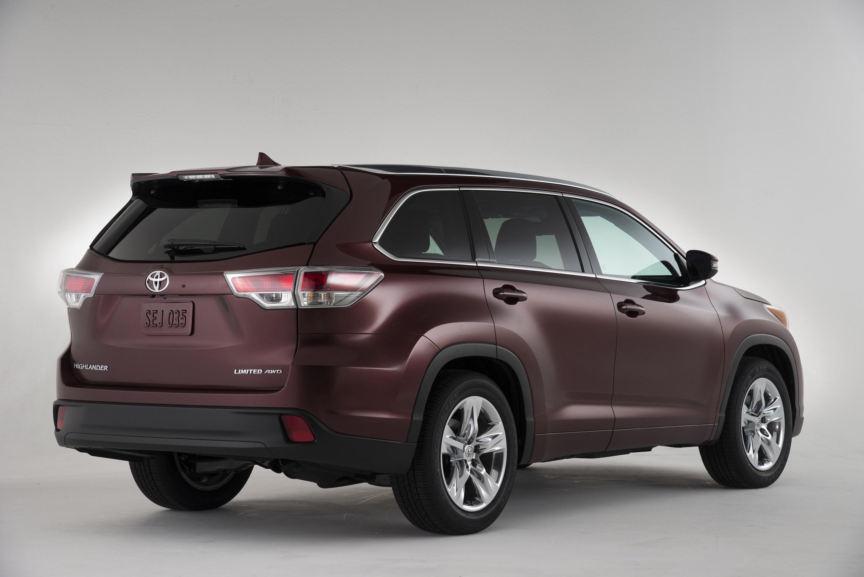 2014 Toyota Highlander Us Price 29 215
