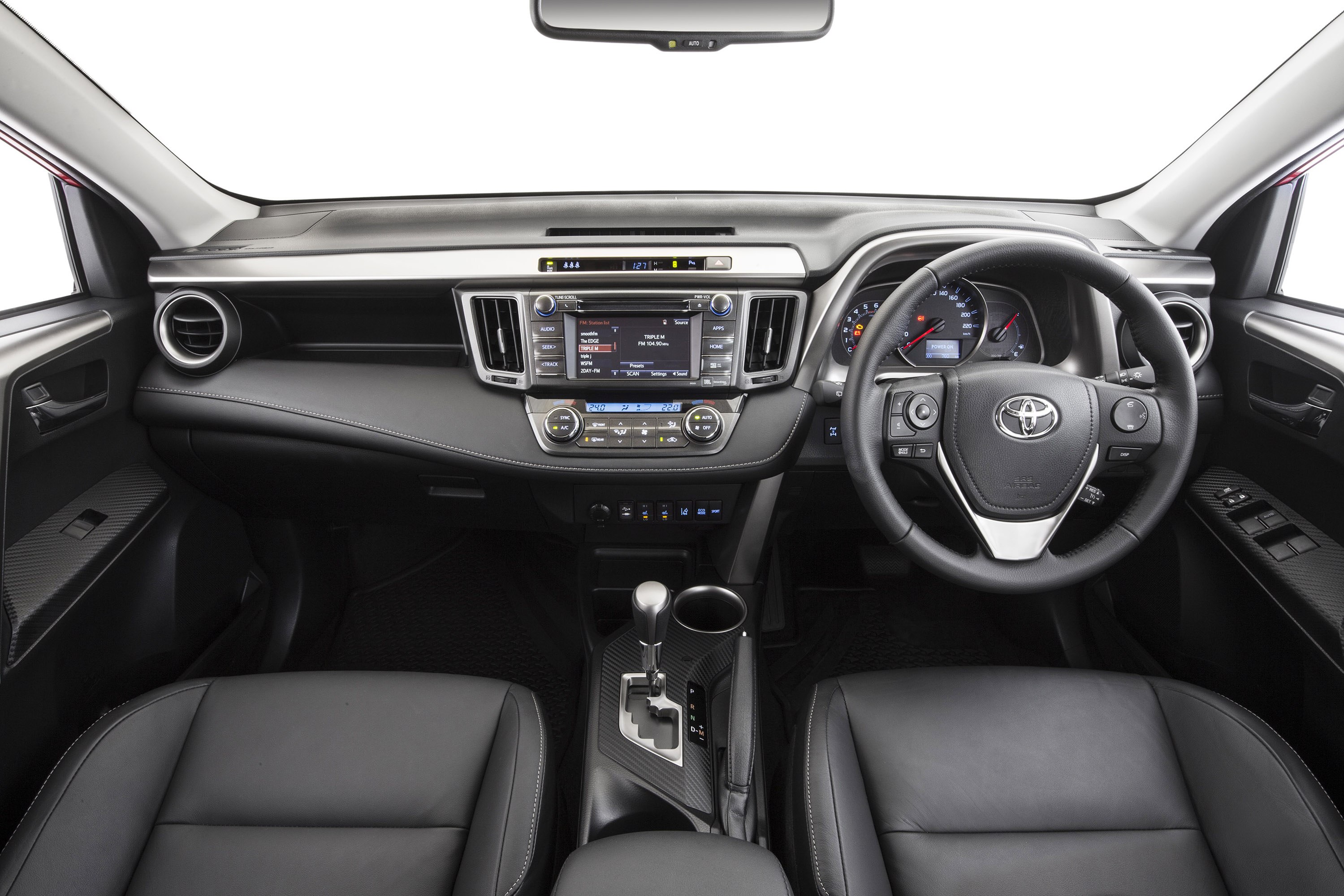 review road suv driving xle awd created rapha with l test red toyota pw reviews bay