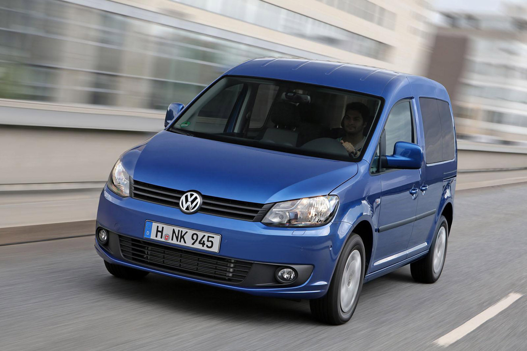 2014 volkswagen caddy bluemotion 4 5 l 100km. Black Bedroom Furniture Sets. Home Design Ideas