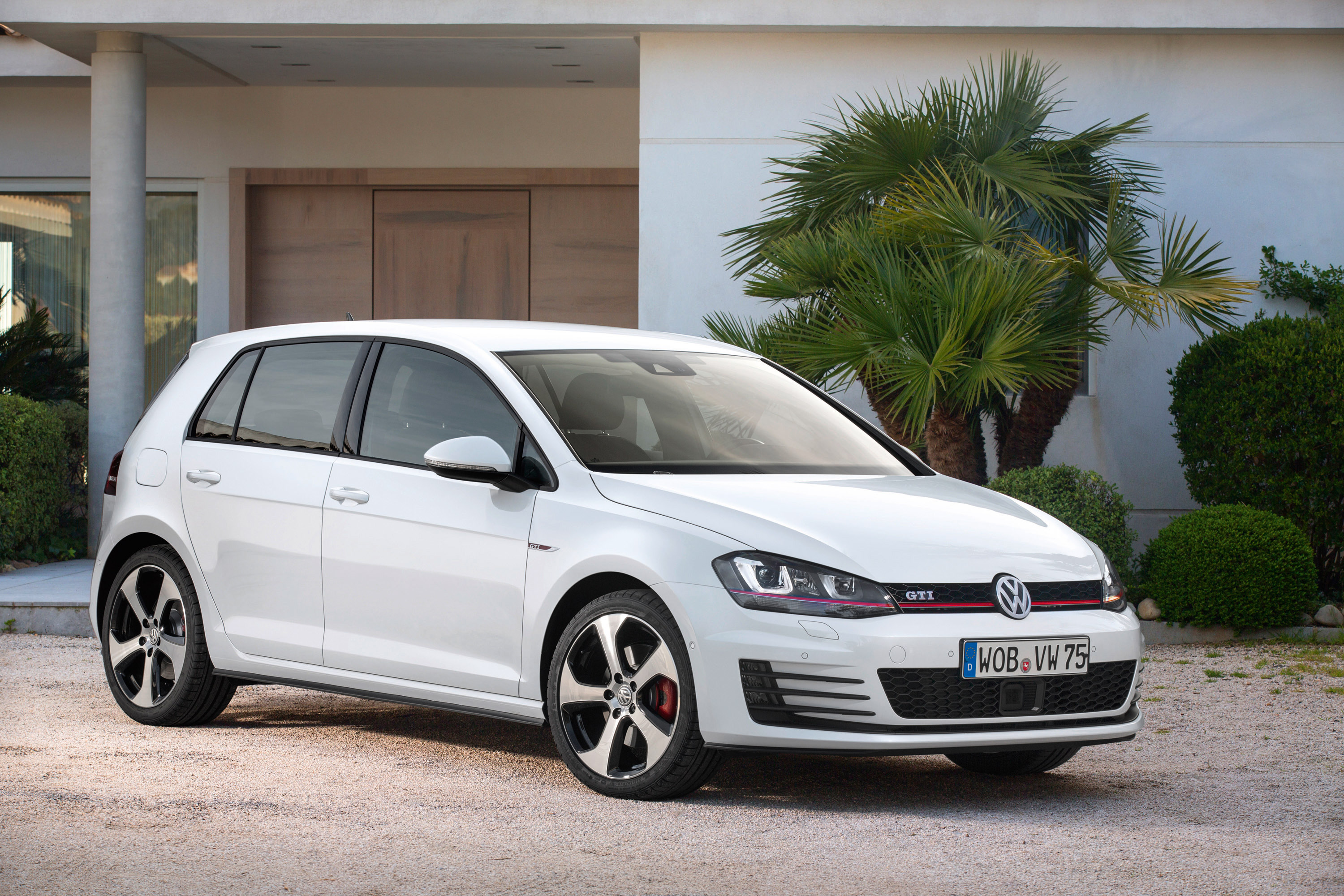 2014 Volkswagen Golf GTI - Picture 84763