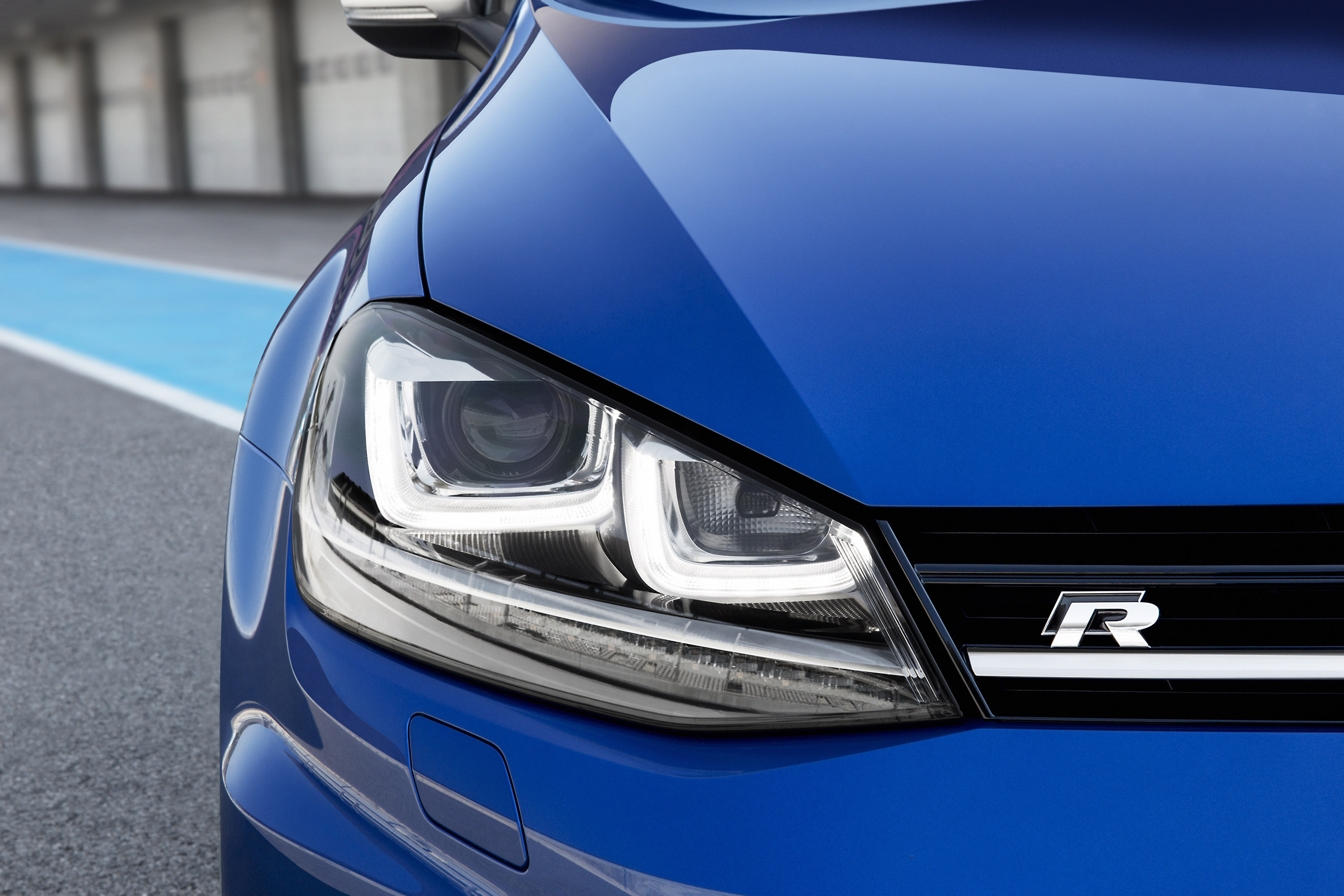 2014 Volkswagen Golf Vii R Picture 88793