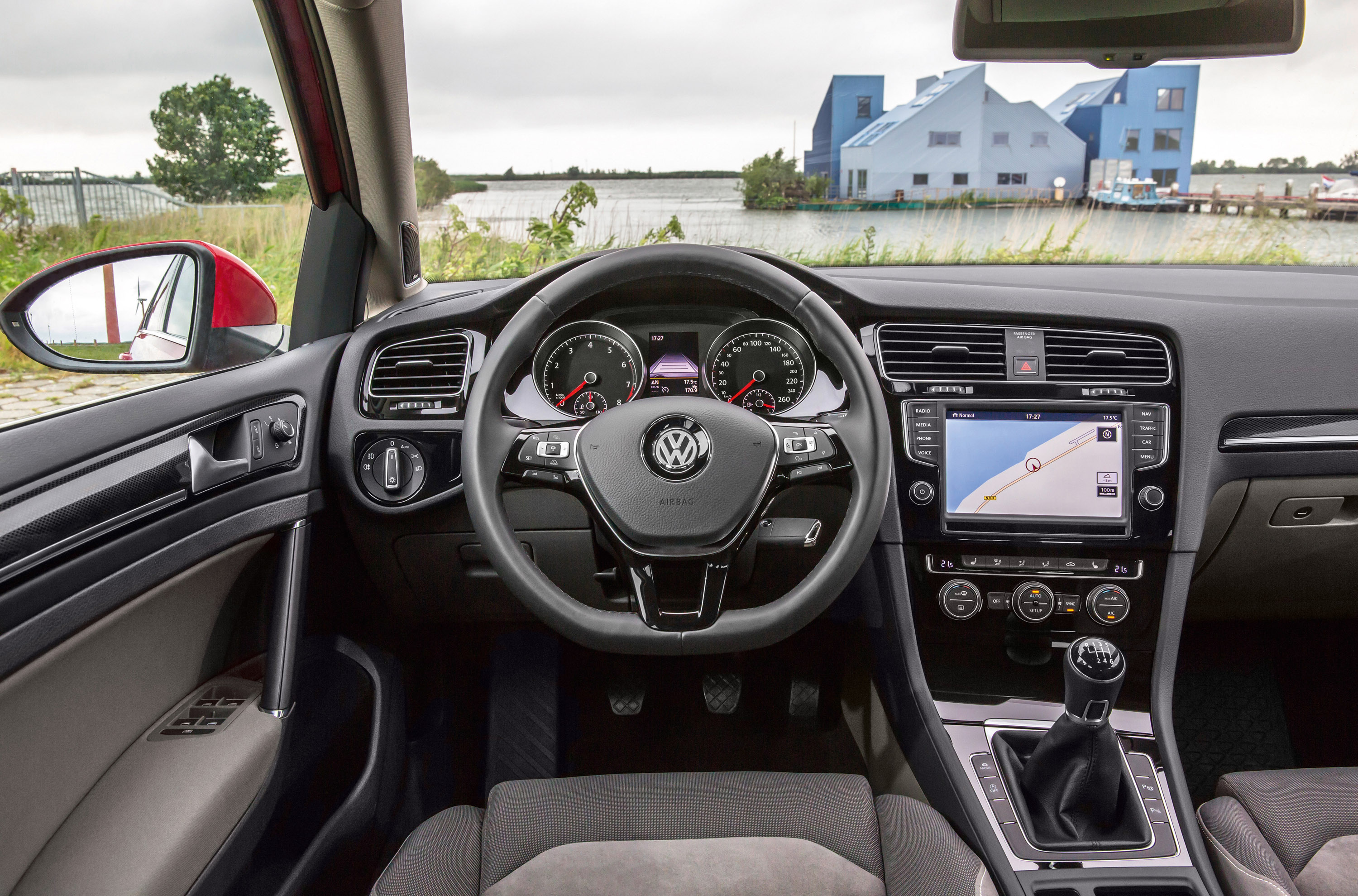 2014 Volkswagen Golf Vii Variant 4motion Eu Price