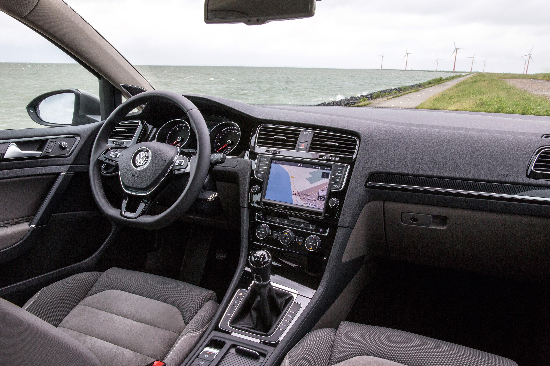 2014 Volkswagen Golf Vii Variant Picture 87798