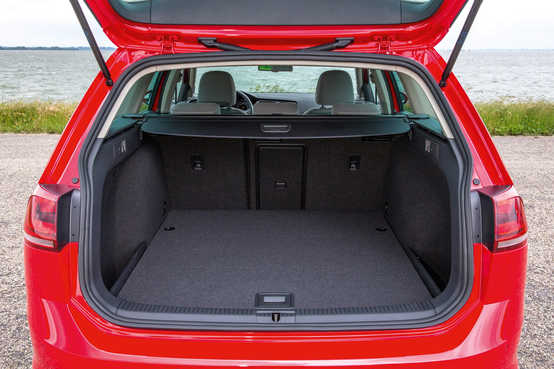 2014 Volkswagen Golf Vii Variant Picture 87800