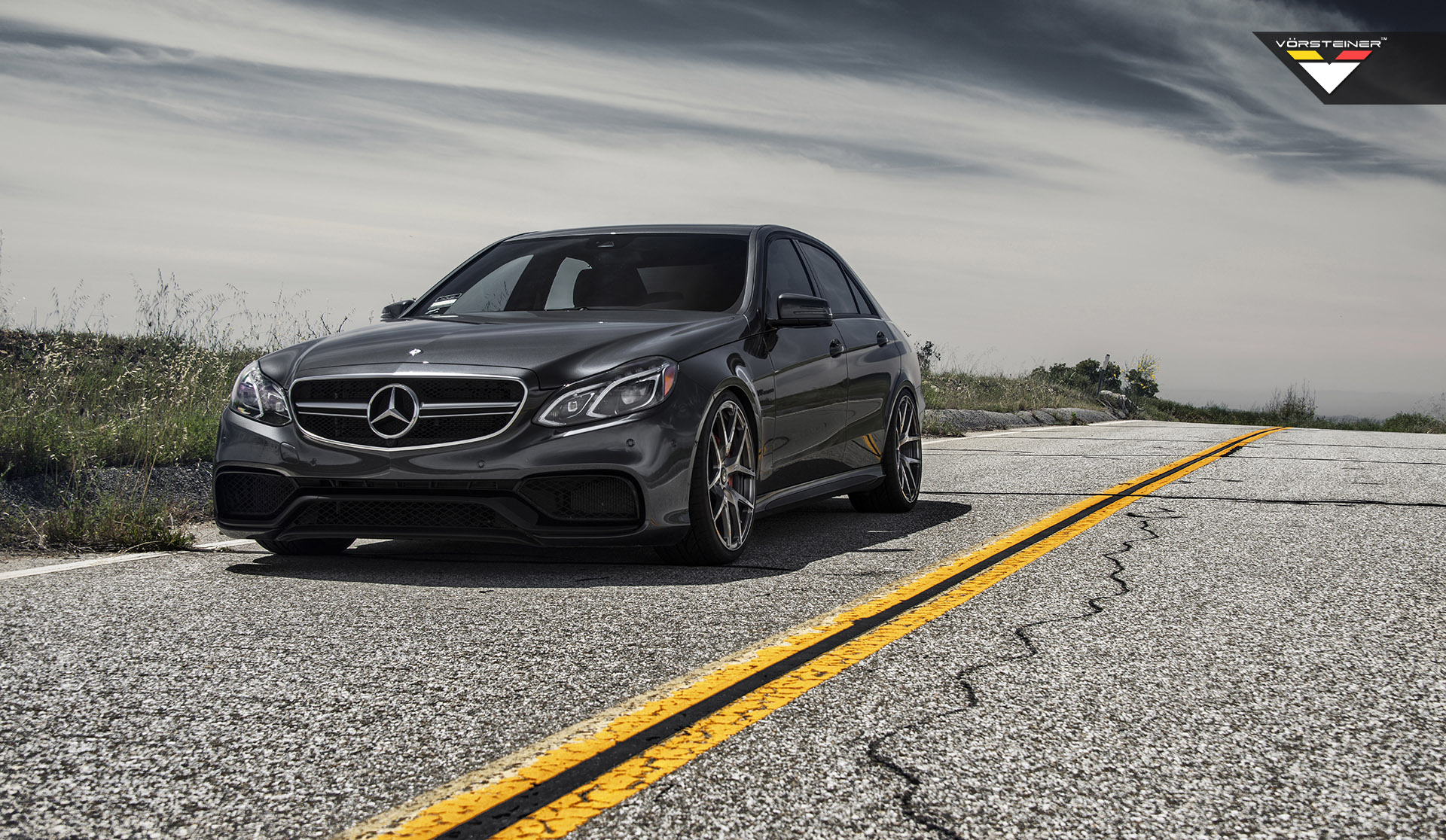 2014 vorsteiner mercedes benz e63 amg s 4matic for Mercedes benz e63 s amg