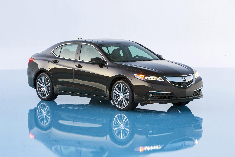 2015 Acura TLX US Price $30 995