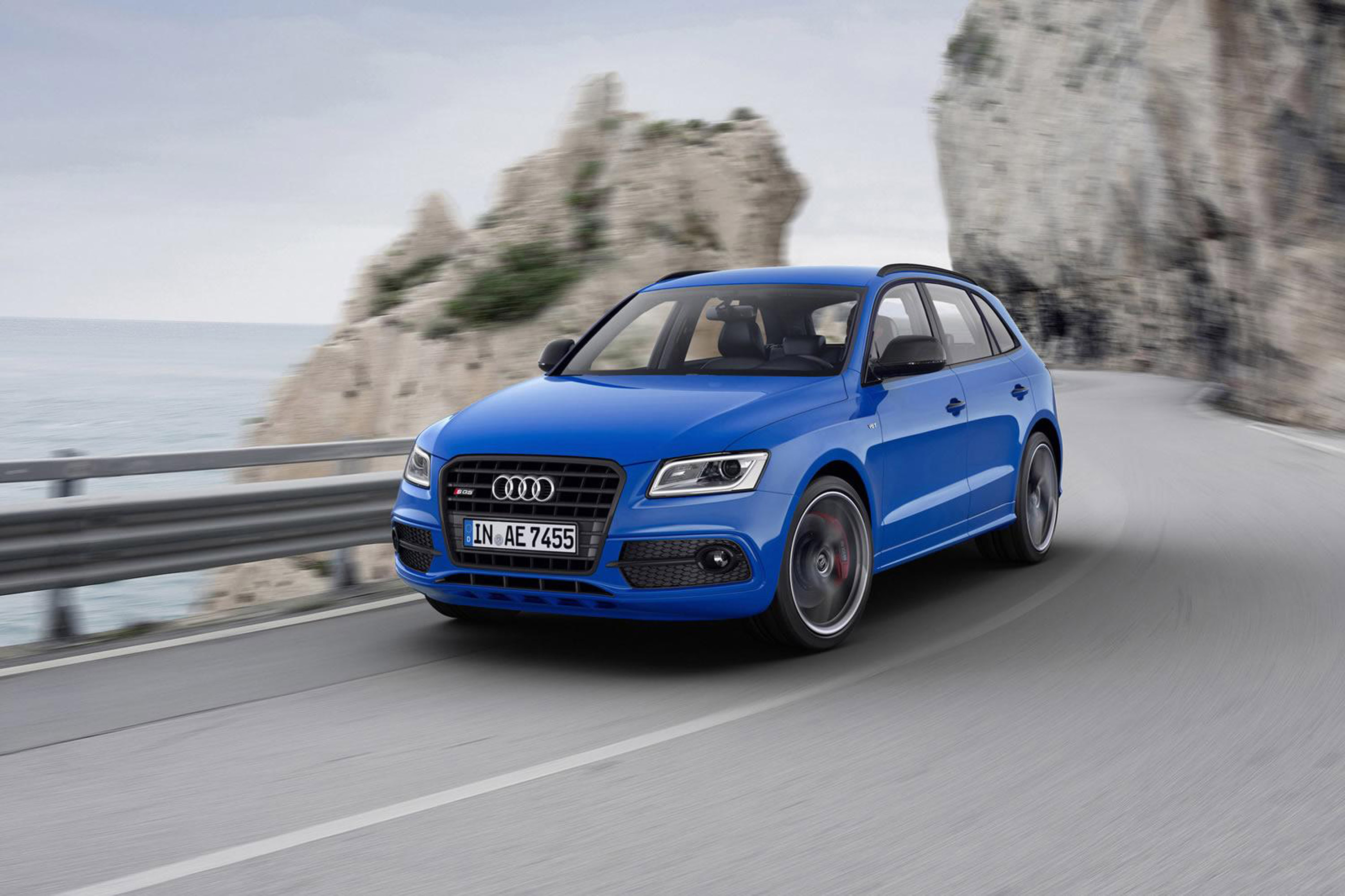 2015 audi sq5 tdi will come with boosted power and additional trims