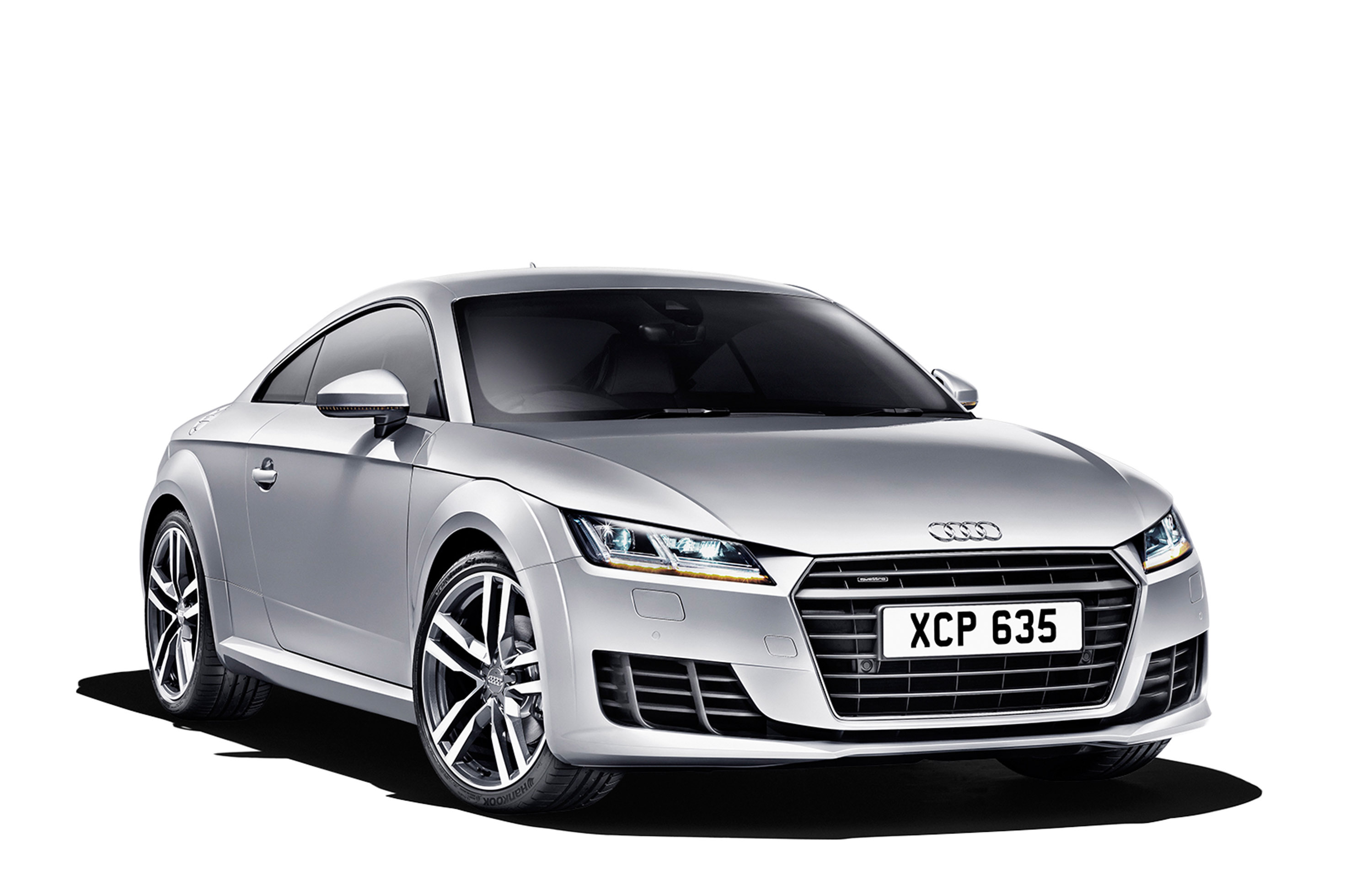 2015 audi tt gets a-grade evaluation