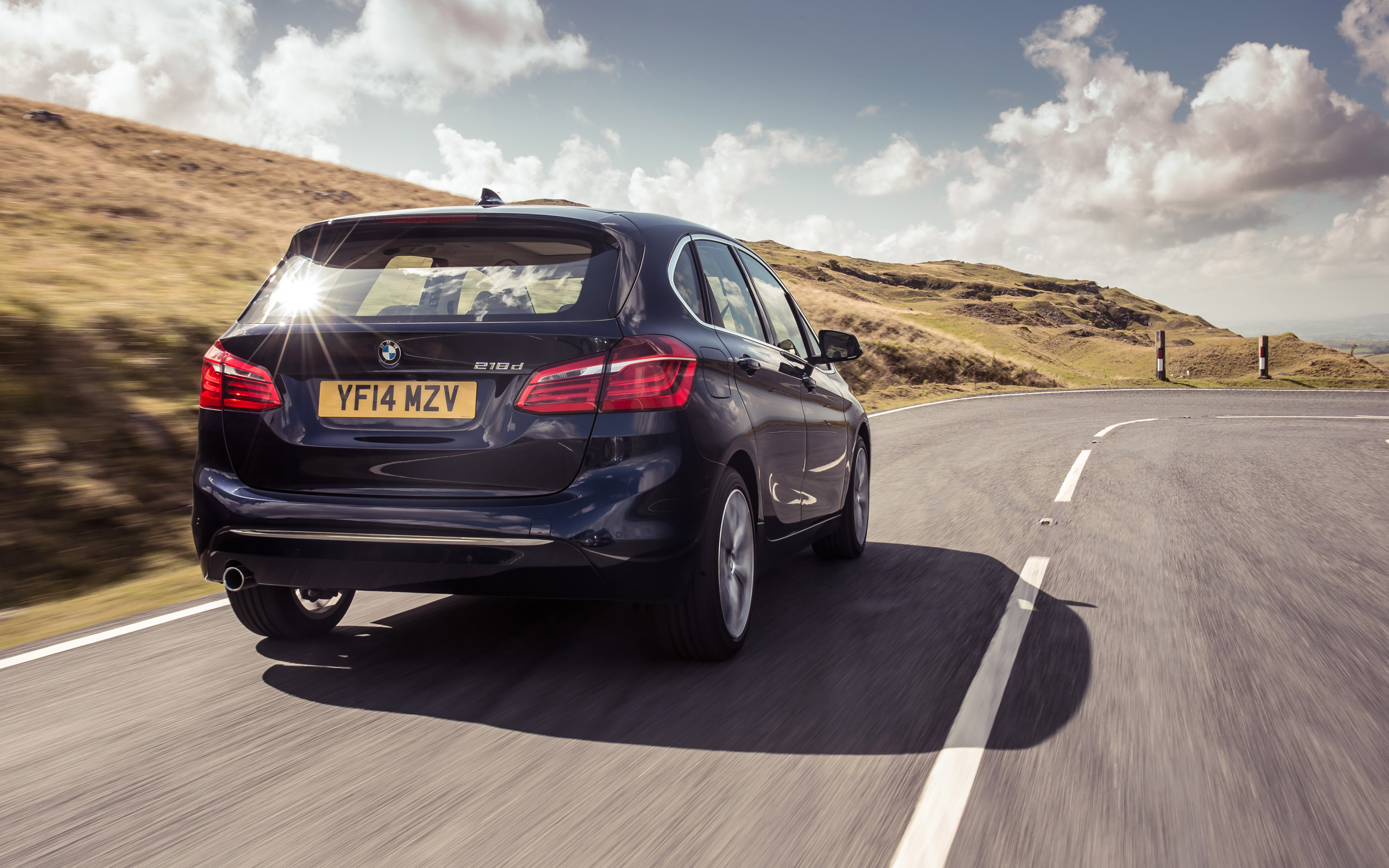 the bmw 2