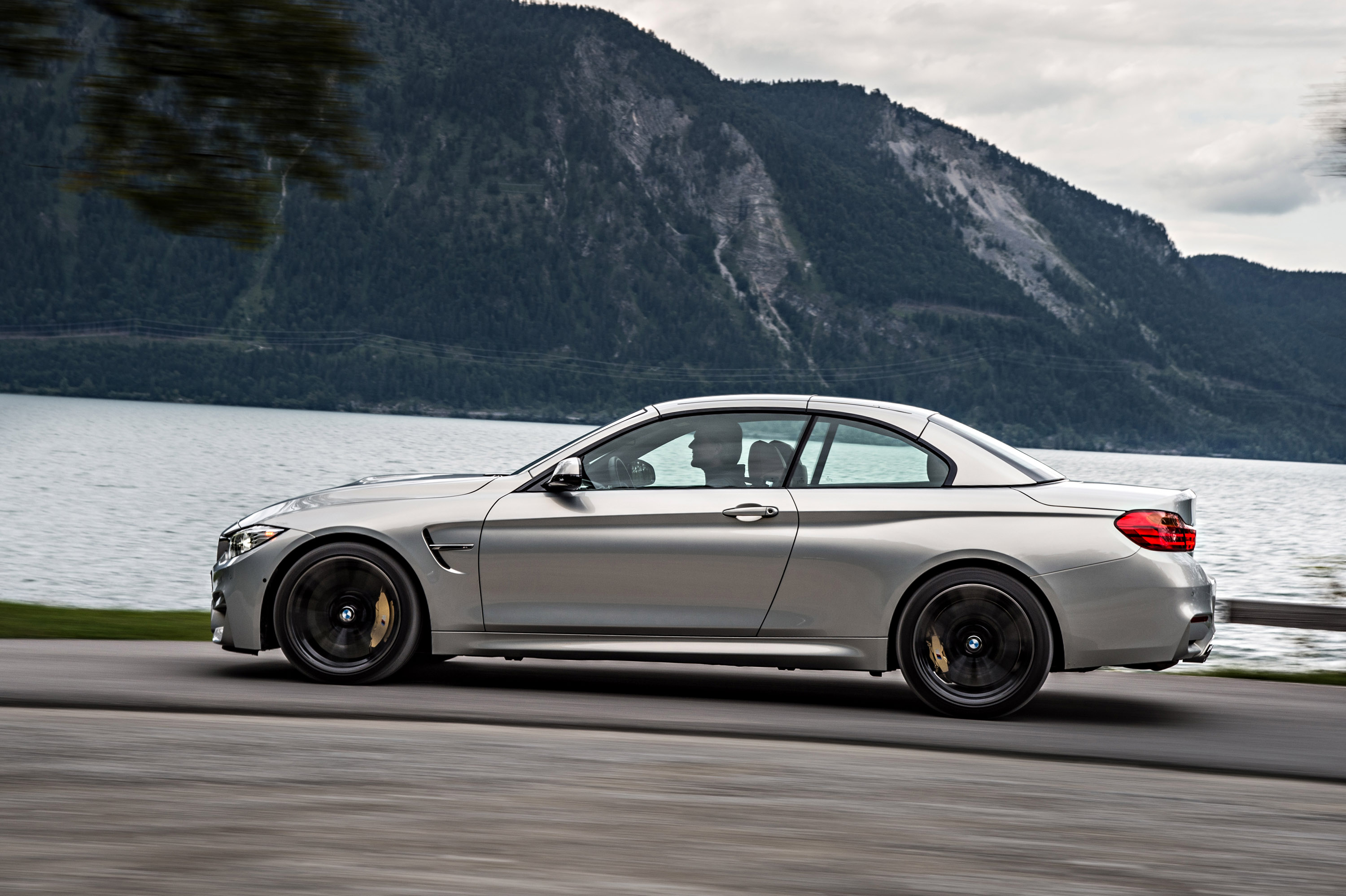 2015 Bmw F83 M4 Convertible Picture 109425