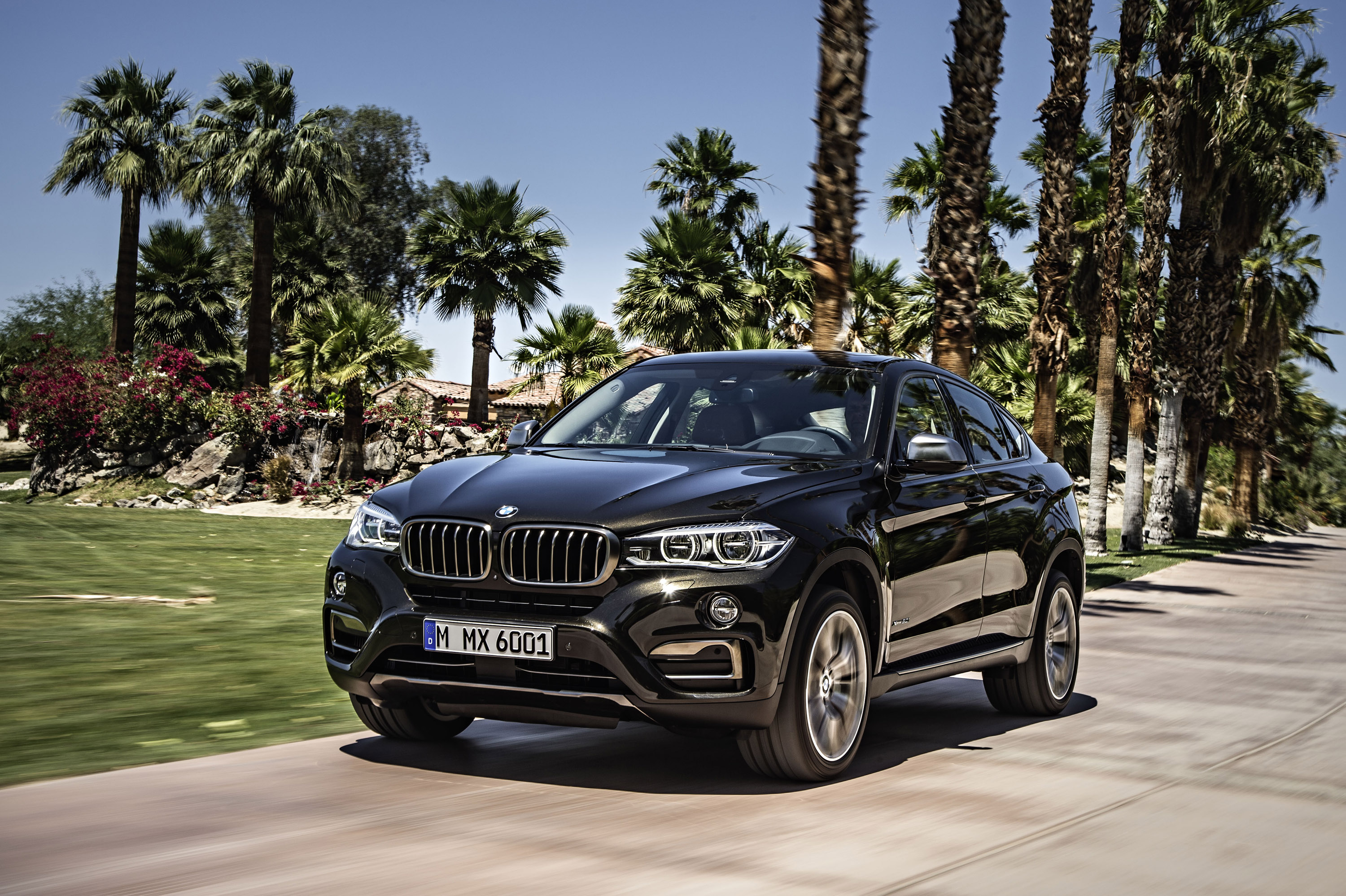 2015 bmw x6 f16 just impressive. Black Bedroom Furniture Sets. Home Design Ideas