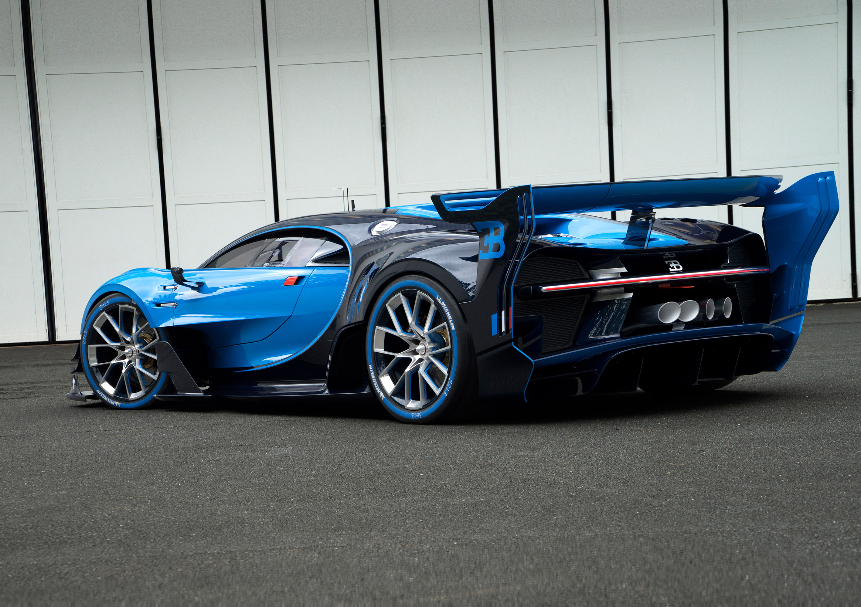 2015 bugatti vision gran turismo concept is here to demonstrate stunning style and incredible. Black Bedroom Furniture Sets. Home Design Ideas