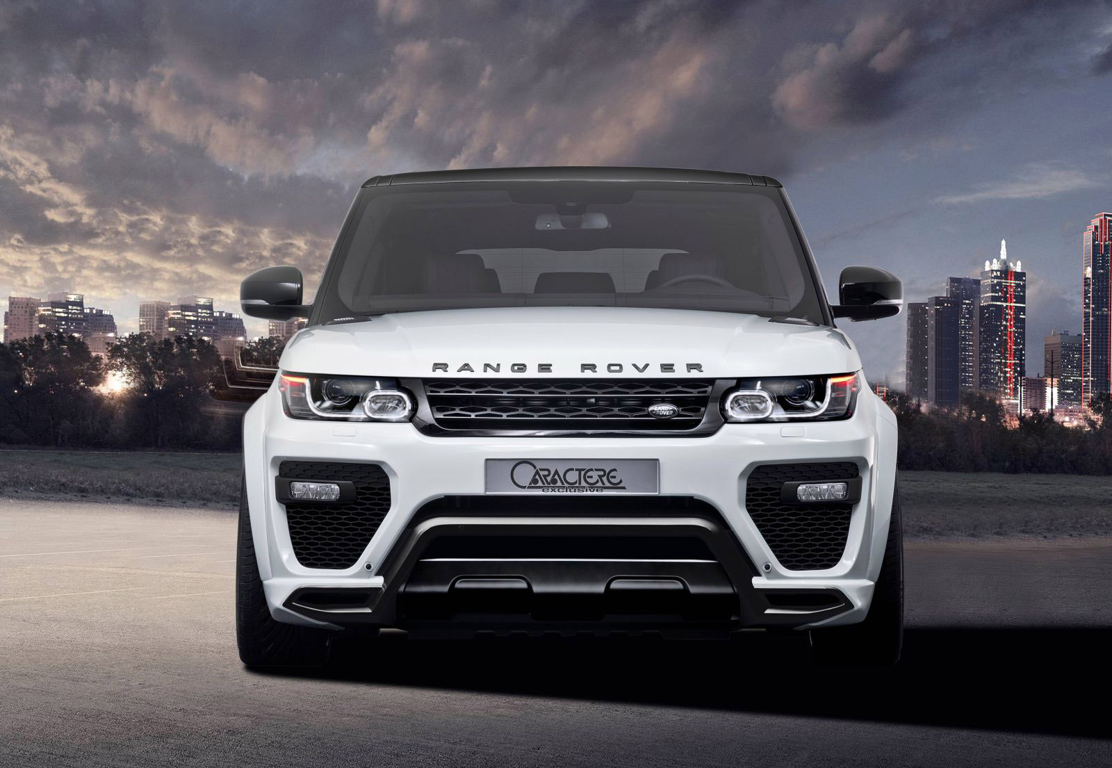 2015 range rover sport with enhanced attractiveness. Black Bedroom Furniture Sets. Home Design Ideas