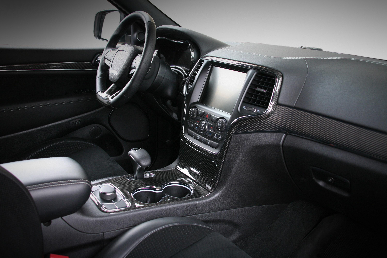 2015 carbon motors jeep grand cherokee srt8 - picture 122242