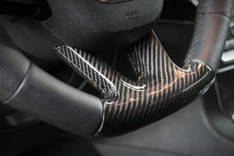 2016 Jeep Grand Cherokee Overland >> Carbon Motors Present Carbon Infused Jeep Grand Cherokee SRT8