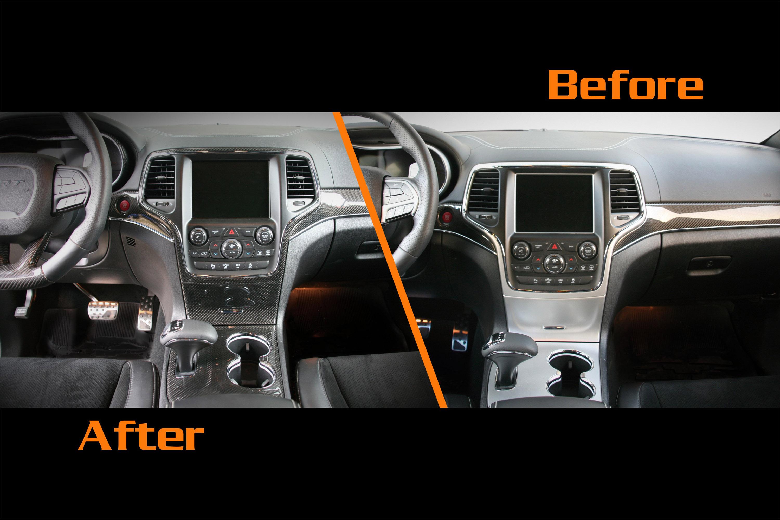 Carbon Motors Jeep Grand Cherokee Srt on 2014 Jeep Grand Cherokee Diesel