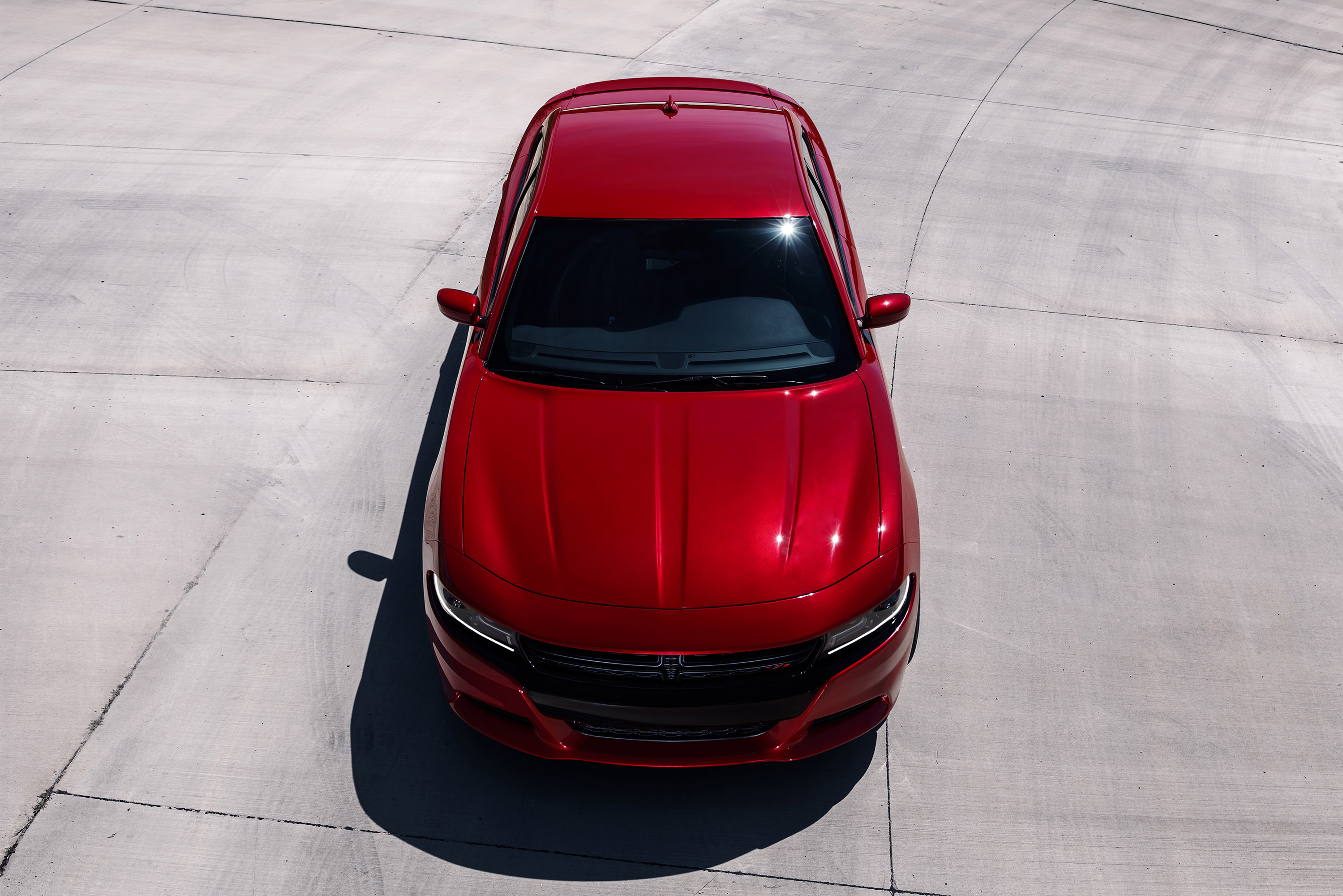Dodge Introduces 2015 Charger 1949 R T Rt