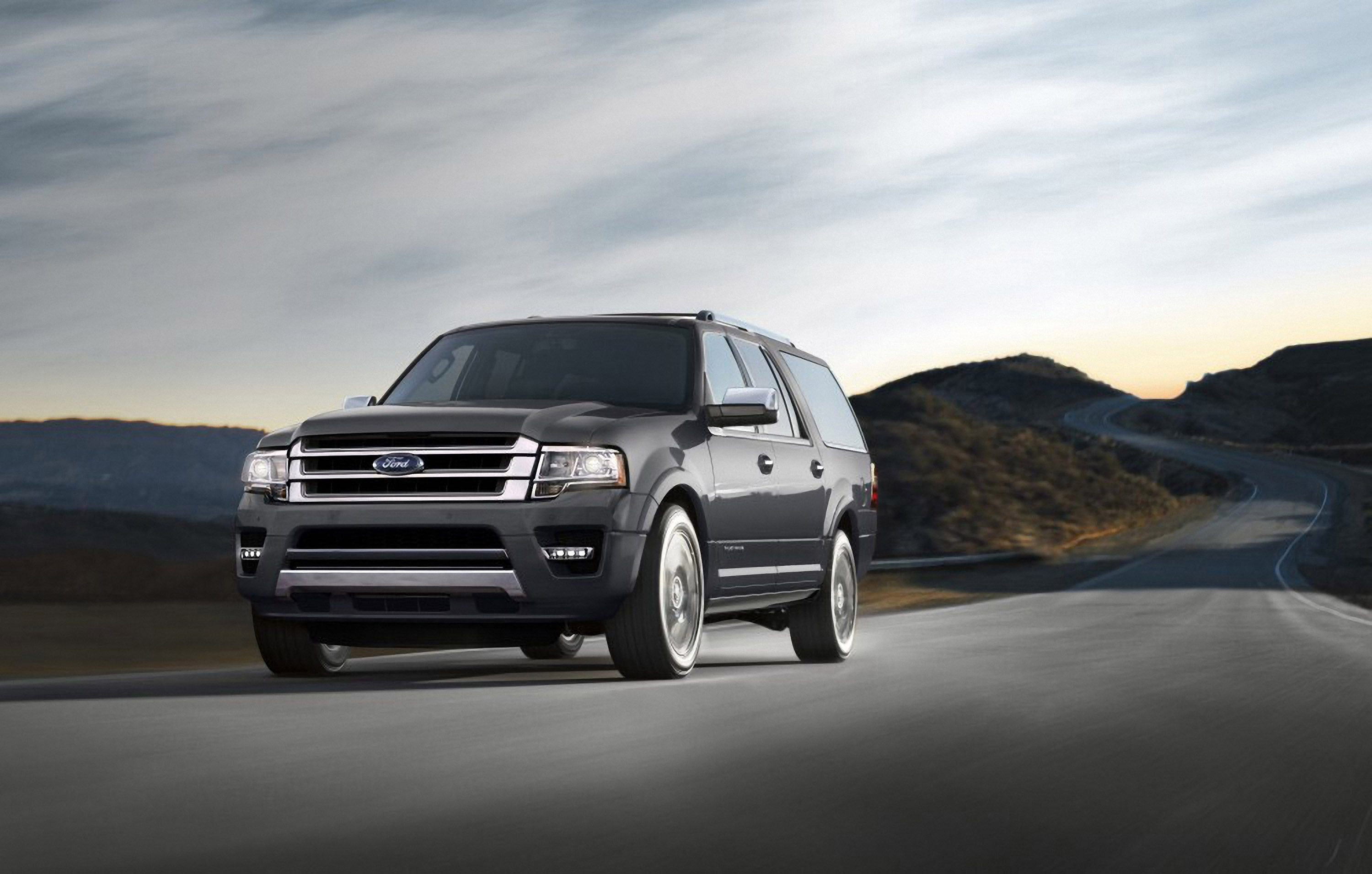 2015 ford expedition ecoboost v6 375hp and 582nm. Black Bedroom Furniture Sets. Home Design Ideas