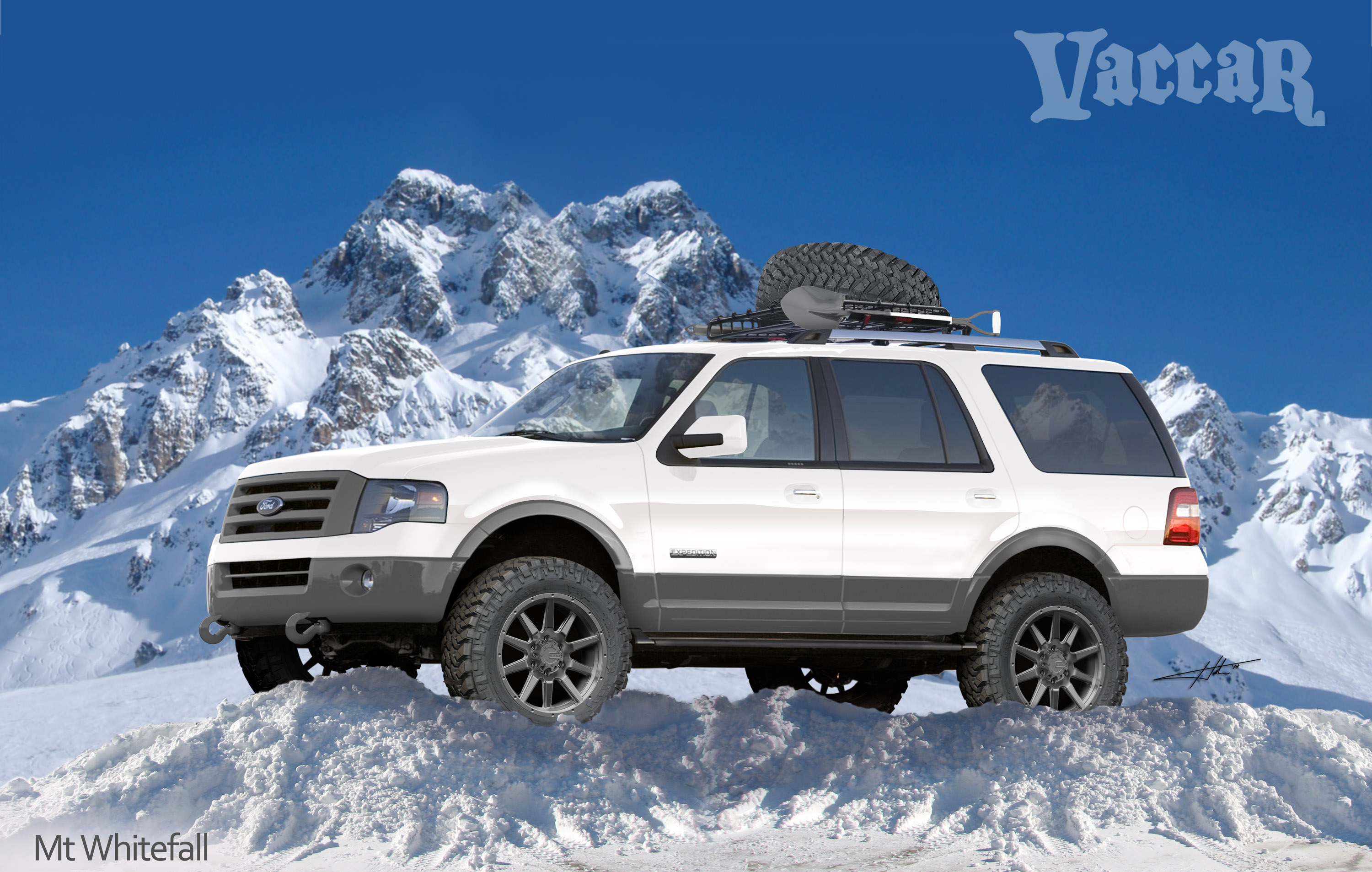 auto news ford expedition and ecoboost