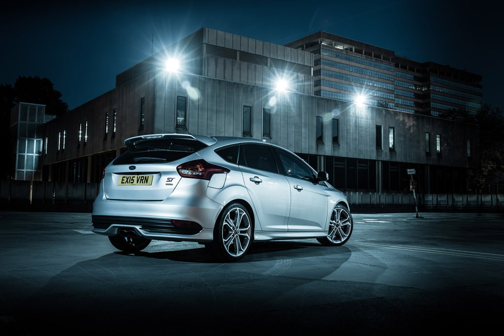 ford focus st tuning by mountune performance. Black Bedroom Furniture Sets. Home Design Ideas