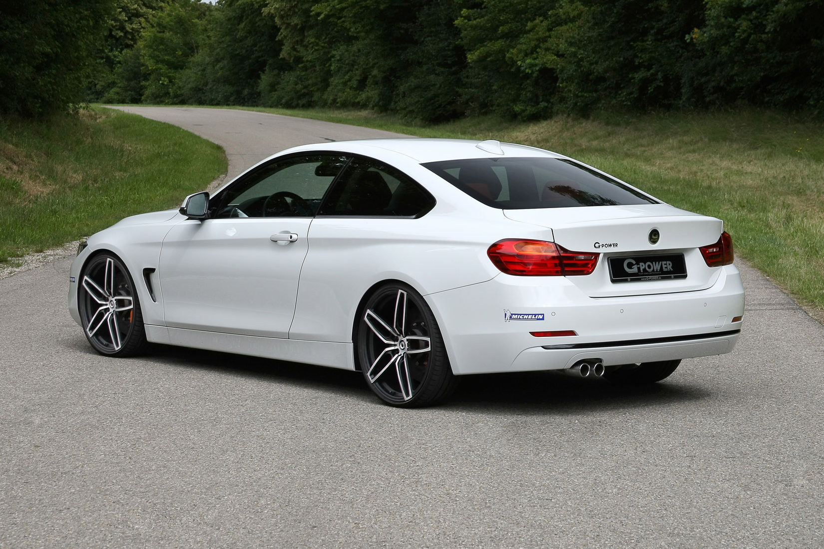 g power bmw 435d xdrive f32 shows amazing performance. Black Bedroom Furniture Sets. Home Design Ideas