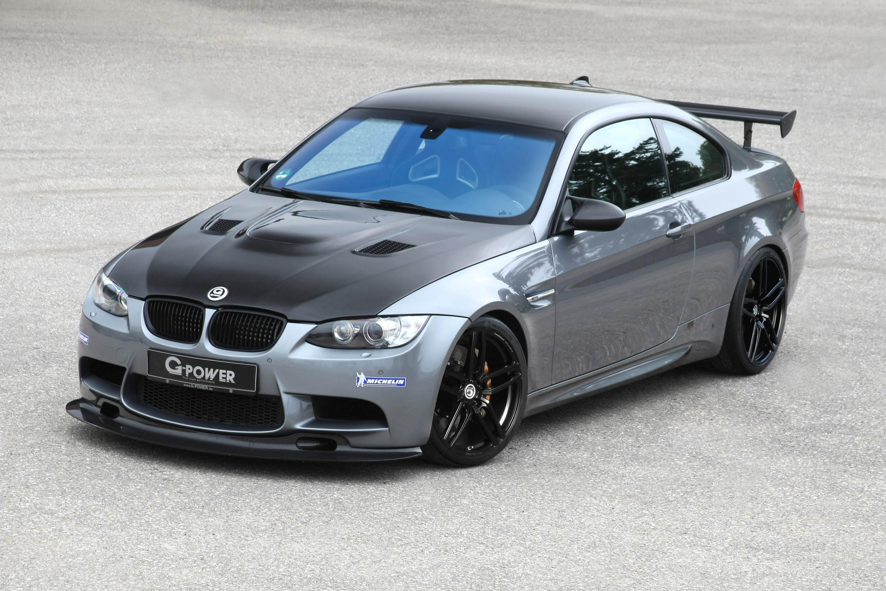 g power releases bmw m3 rs e9x. Black Bedroom Furniture Sets. Home Design Ideas