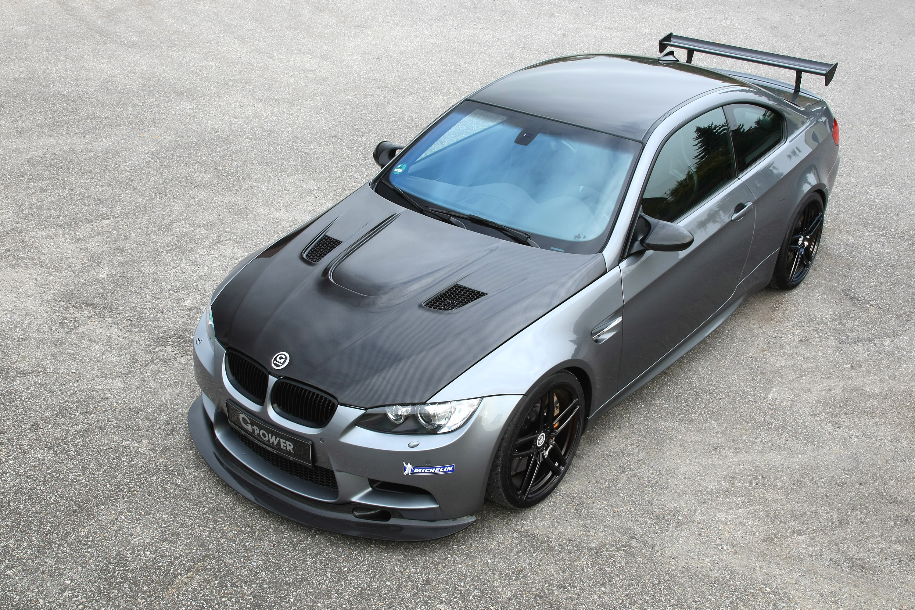 G Power Releases Bmw M3 Rs E9x