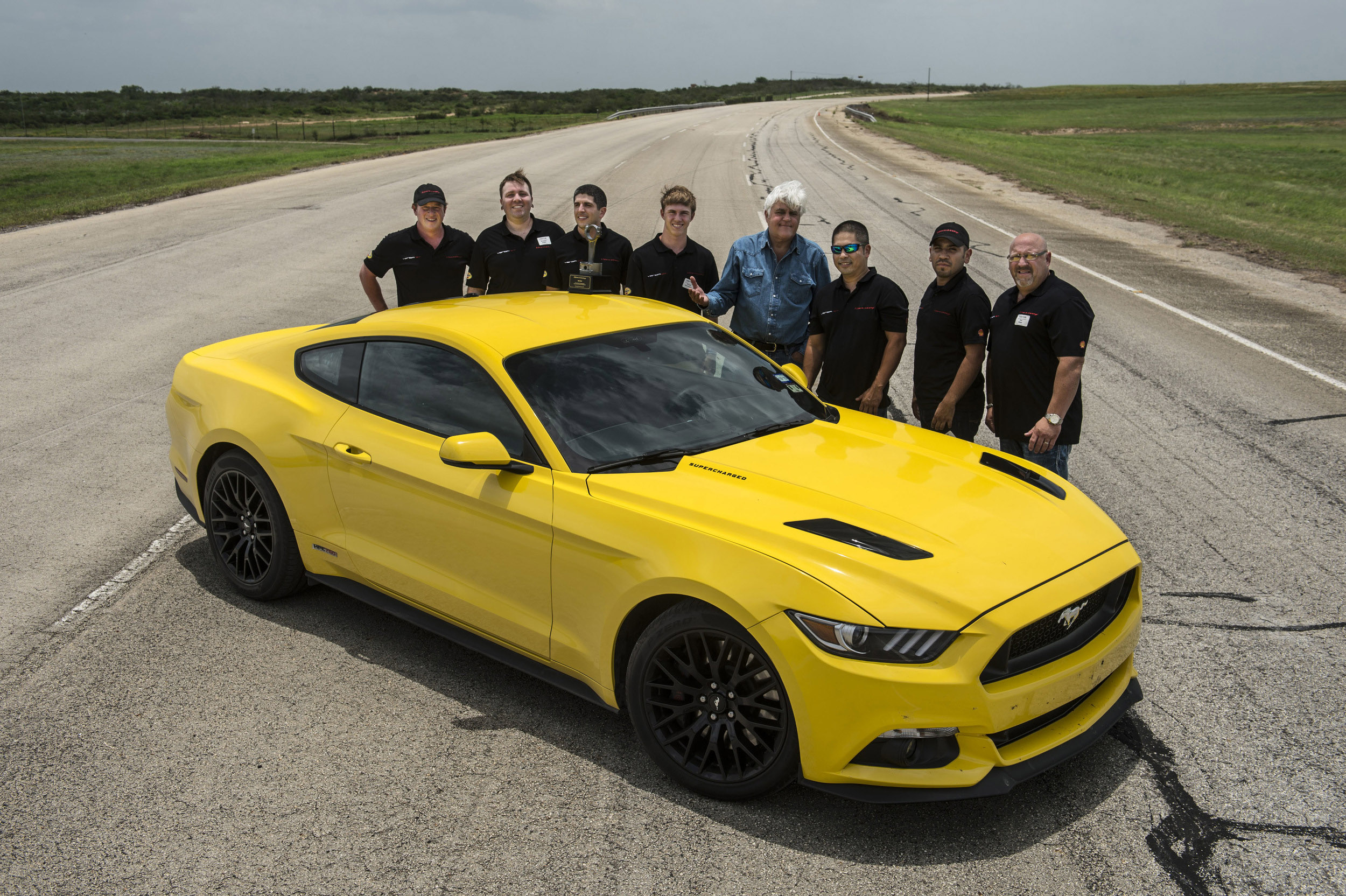 Image 30 Of 48 2018 Hennessey Mustang Gt Hpe700 Supercharged 1964 Ford Prior Design Bmw 6 Series Coupe Wide Body