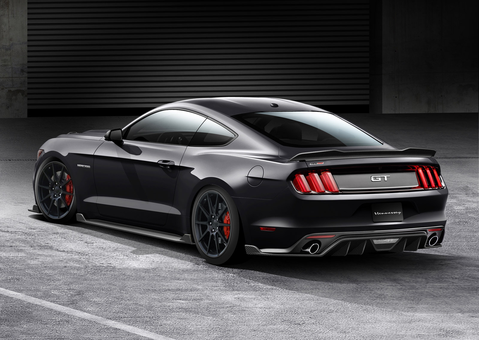 john hennessey test drives stock 2015 mustang gt up to 150 mph video. Black Bedroom Furniture Sets. Home Design Ideas
