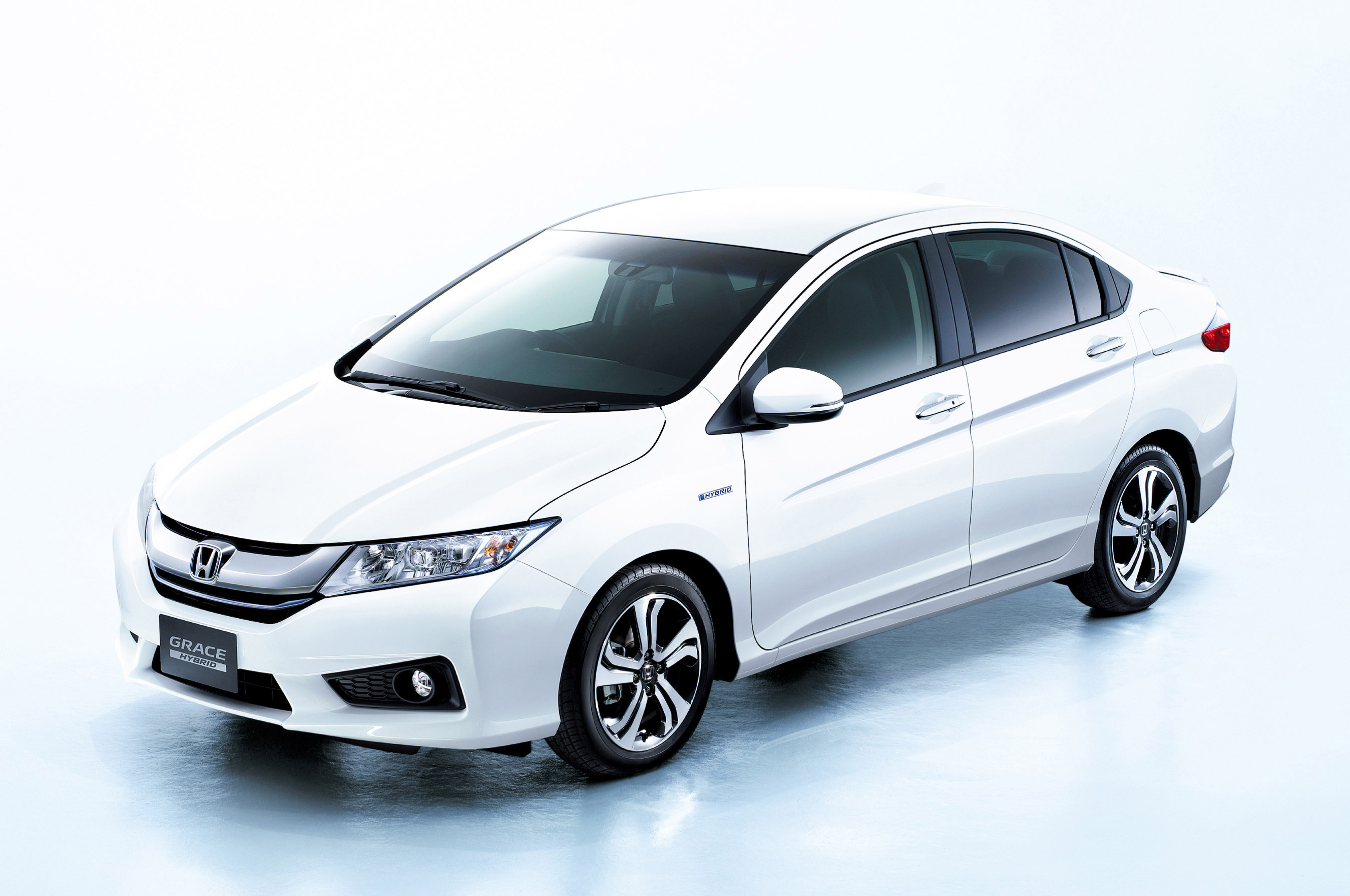 2015 Honda Grace Hybrid Picture 113965
