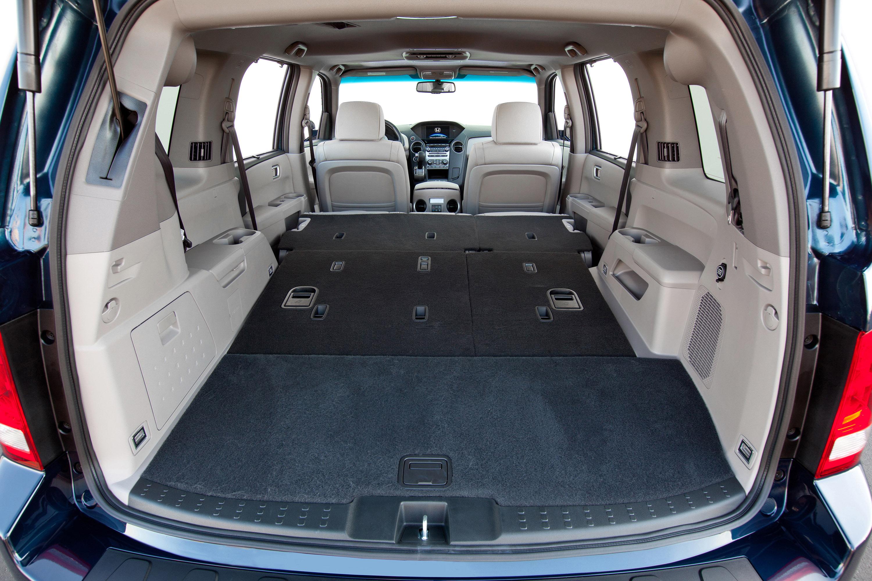 2015 Honda Pilot Special Edition