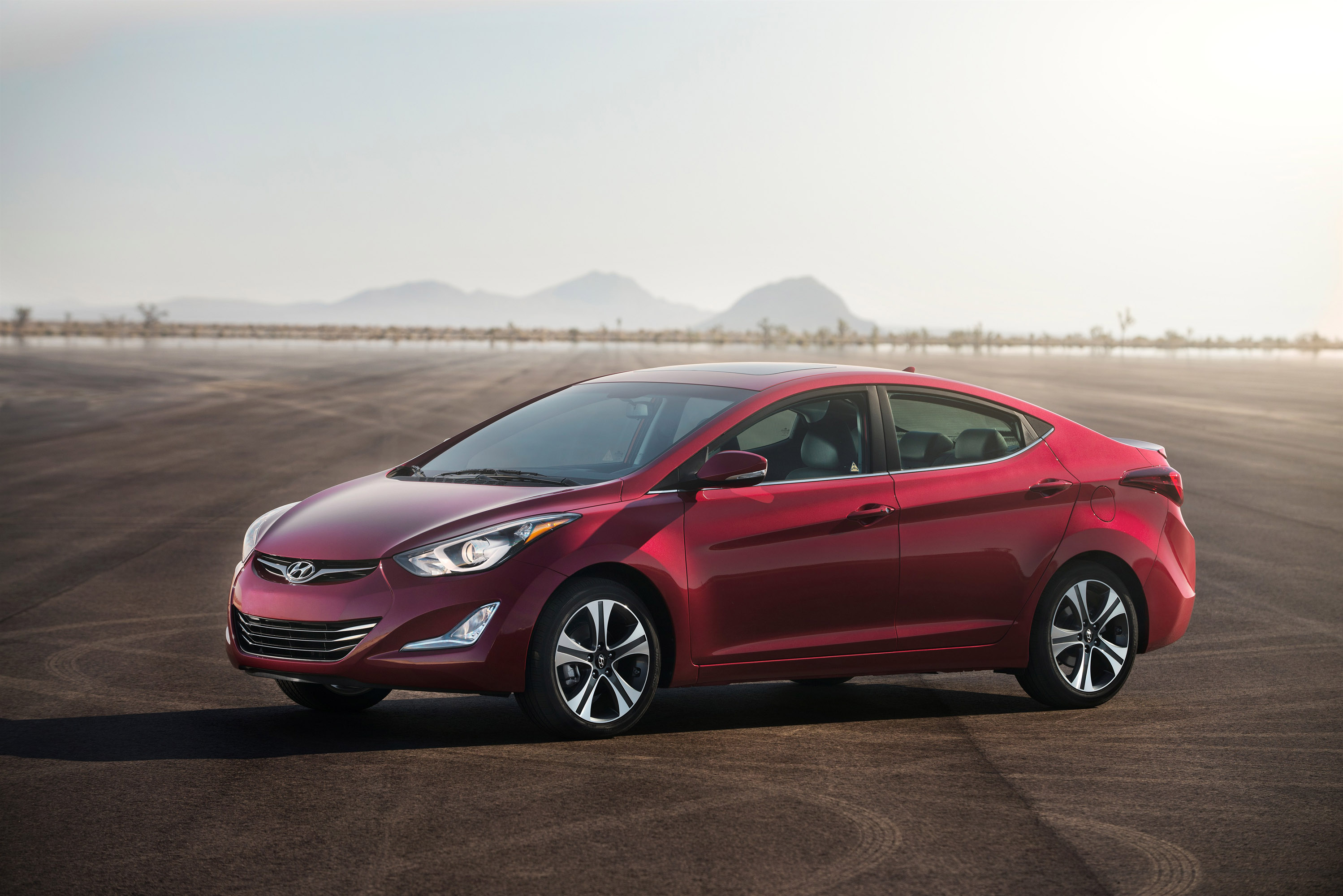 hyundai elantra reaches 10 million unit milestone. Black Bedroom Furniture Sets. Home Design Ideas