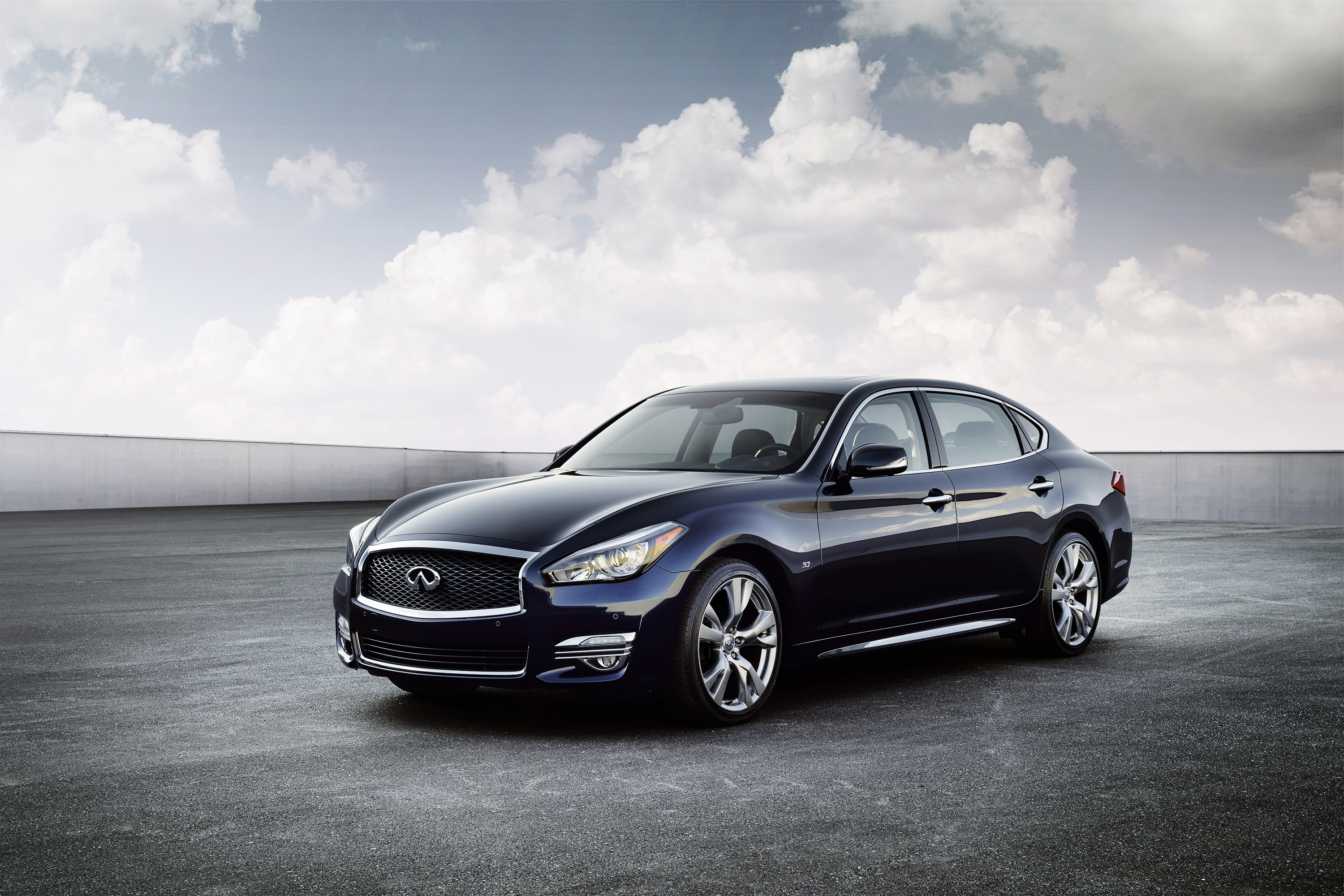 2015 infiniti q70 facelift. Black Bedroom Furniture Sets. Home Design Ideas