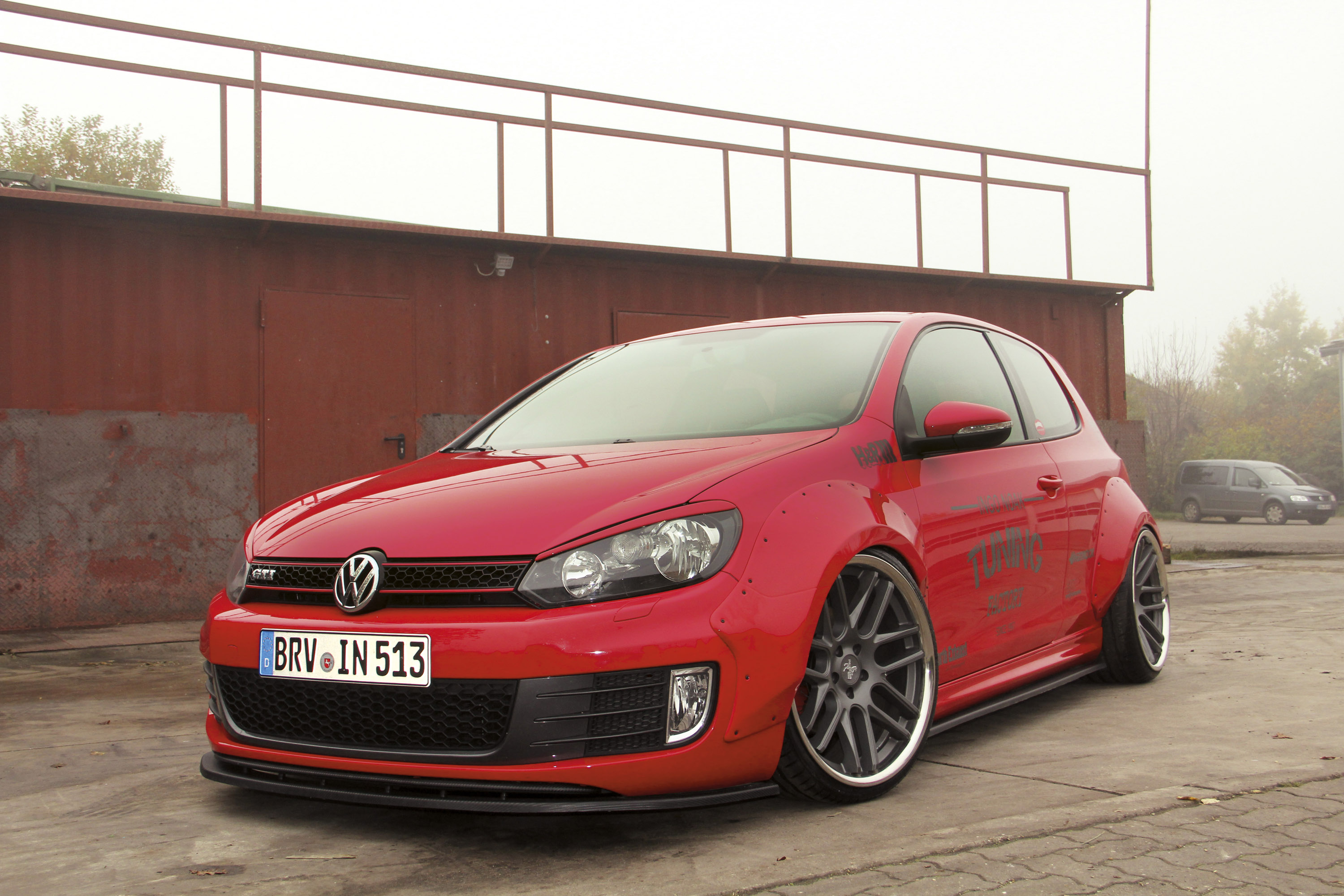 ingo noak tuning upgrades golf vi gti. Black Bedroom Furniture Sets. Home Design Ideas