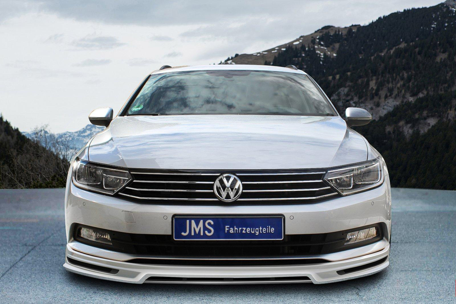 jms releases tuning kit for volkswagen passat. Black Bedroom Furniture Sets. Home Design Ideas