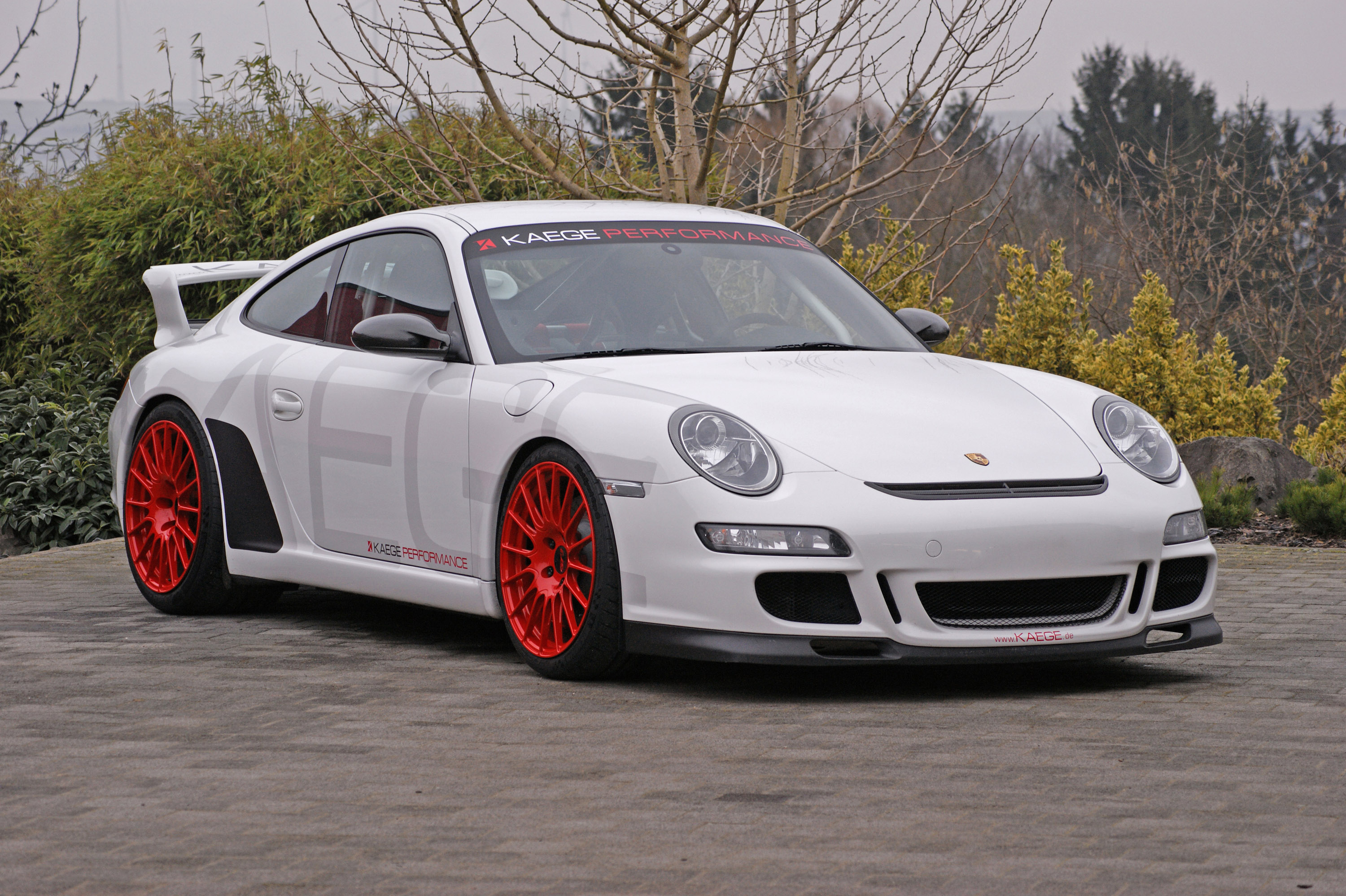 kaege changes porsche 997 gt3 clubsport. Black Bedroom Furniture Sets. Home Design Ideas