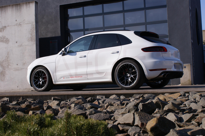 Shock Absorber Car >> Kaege Porsche Macan S