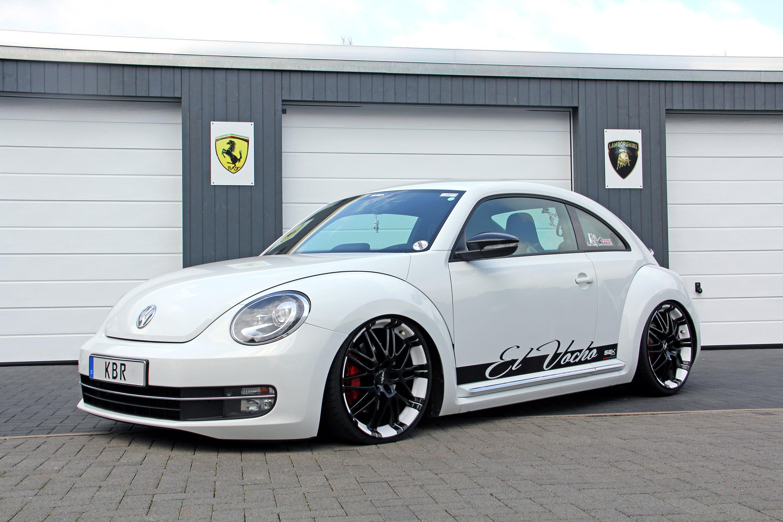 2015 Kbr Motorsport Amp Sek Carhifi Volkswagen Beetle