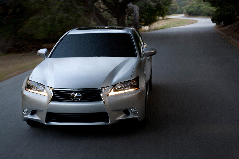 New Lexus Ls >> 2015 Lexus GS 350