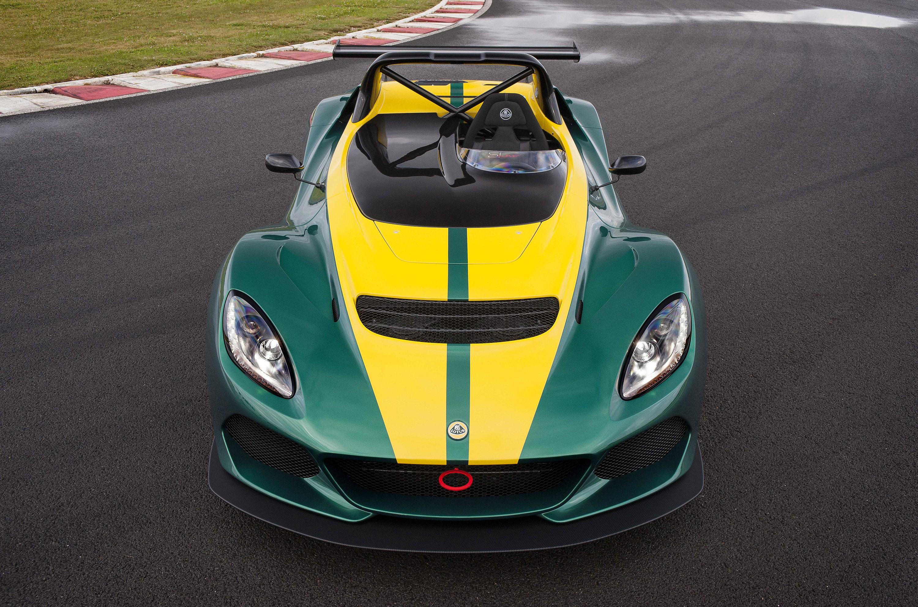 Lotus 3 Eleven Has A Lot To Offer With Interesting