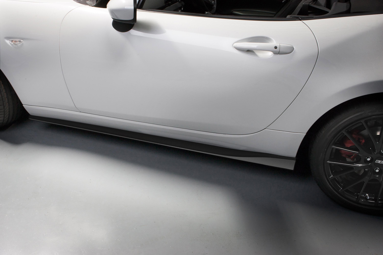 Mazda Surprises Chicago with MX-5 Accessories Design Concept